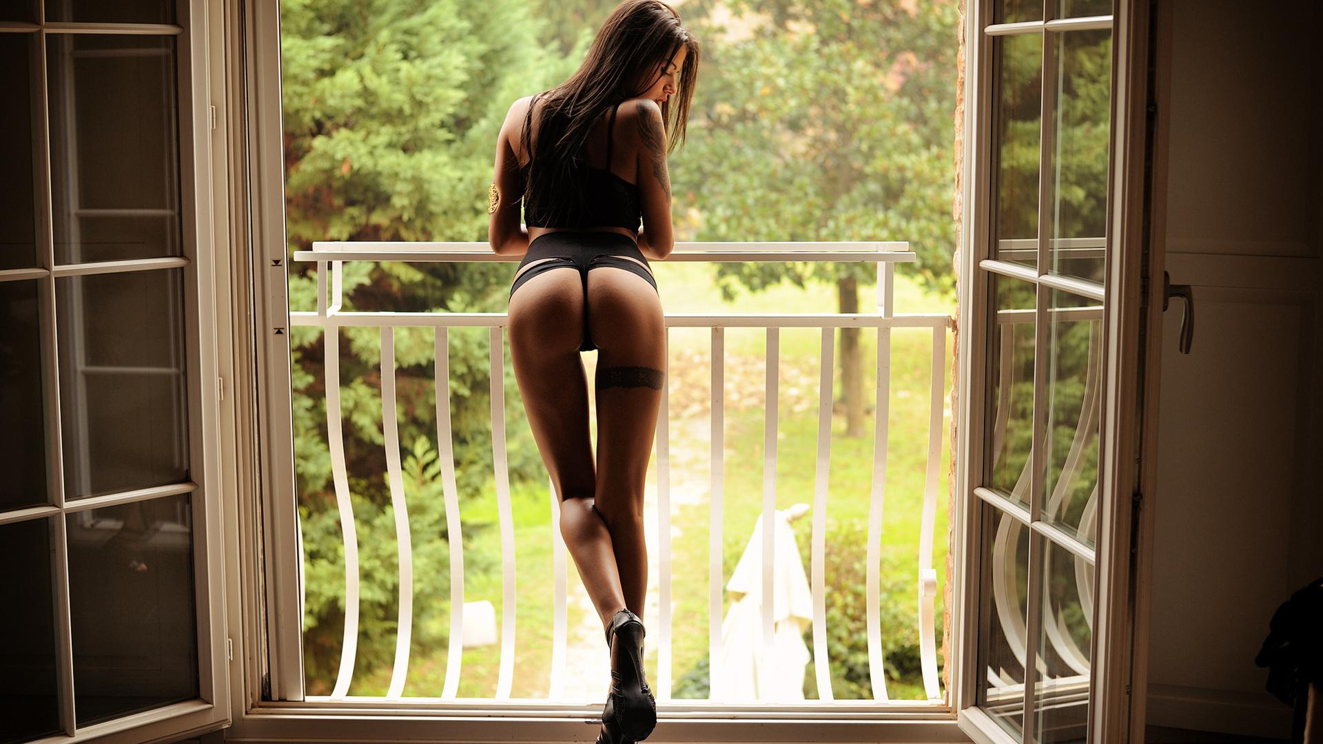 Смотреть картинки со стройными секси девчонками — pic 8