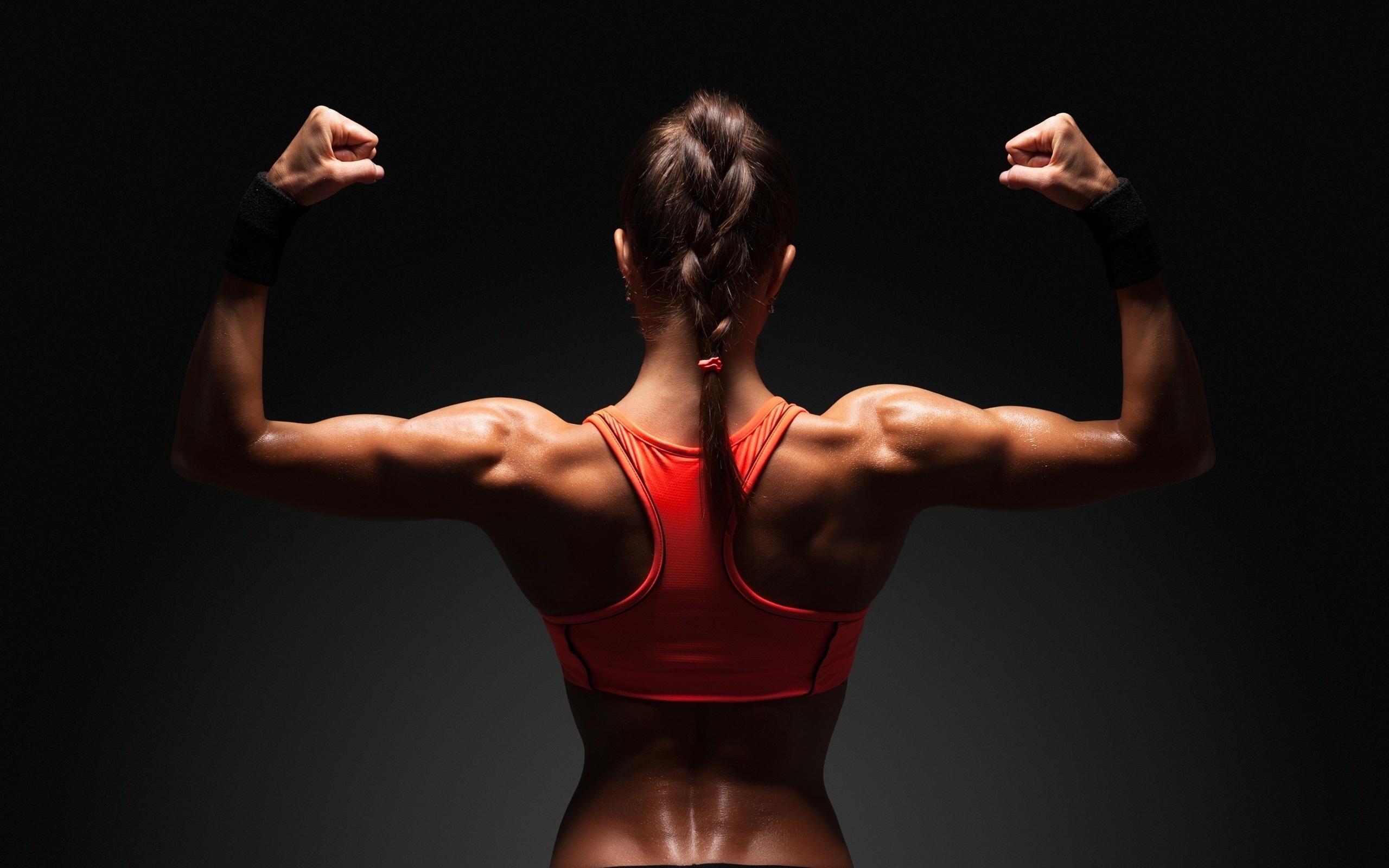 Картинки рабочих мышц