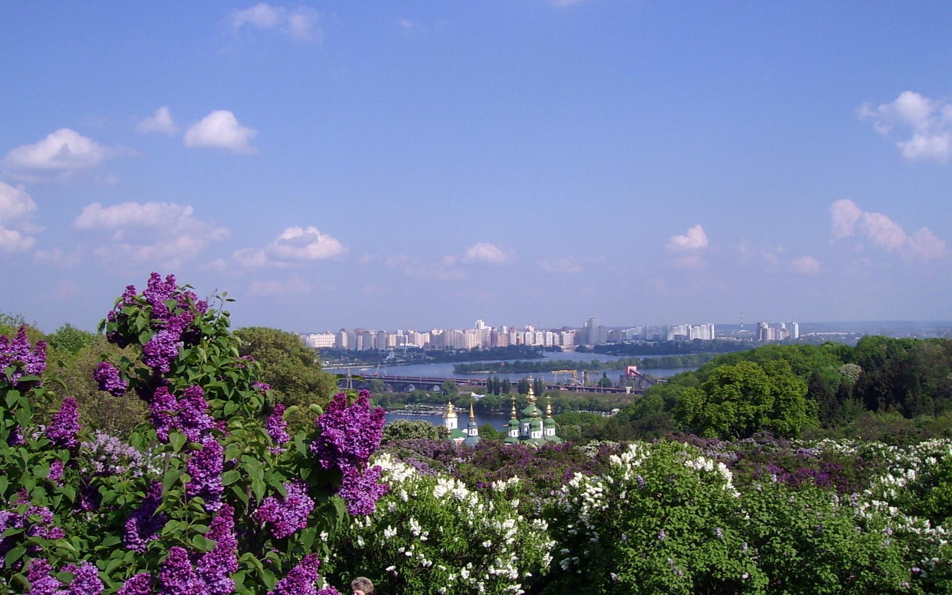 Весна в украине картинка