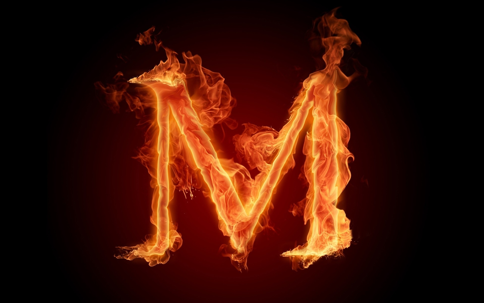 это картинки огонь с именем отличается