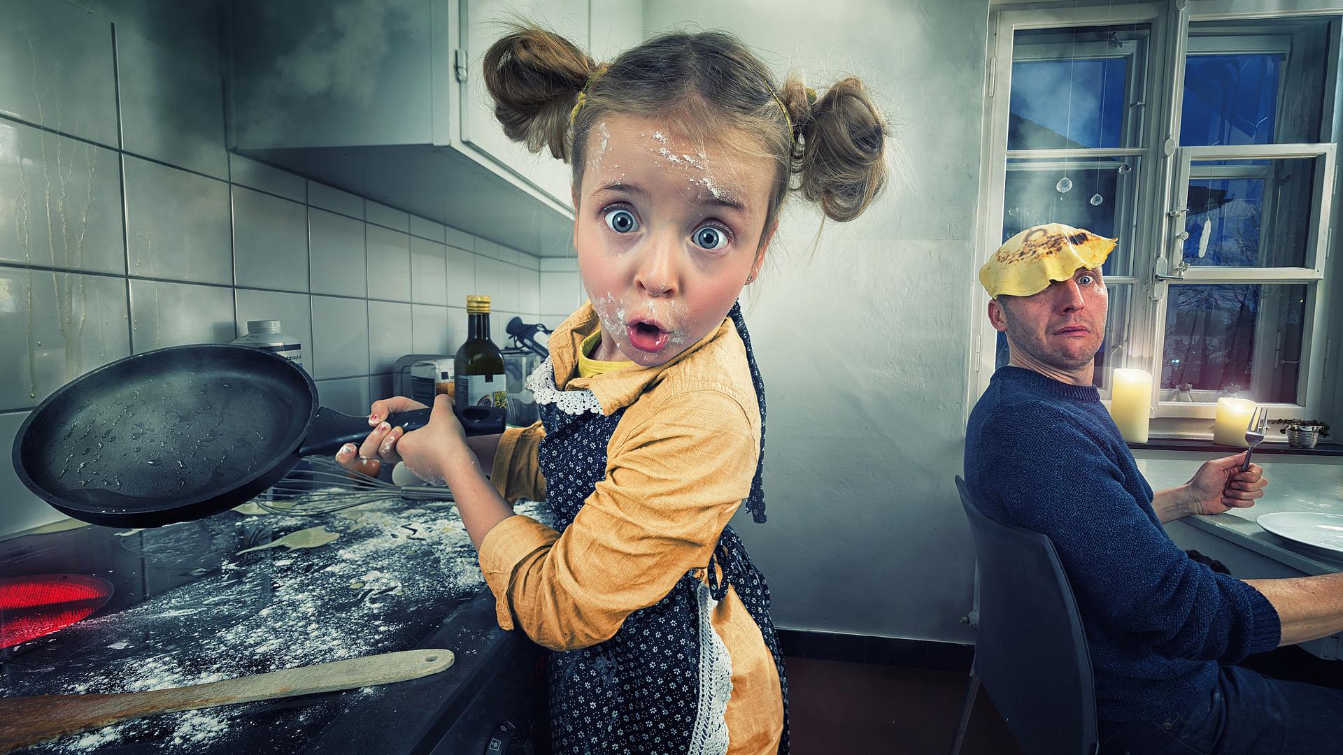 Семейная фотосессия в студии с детьми фото идеи это