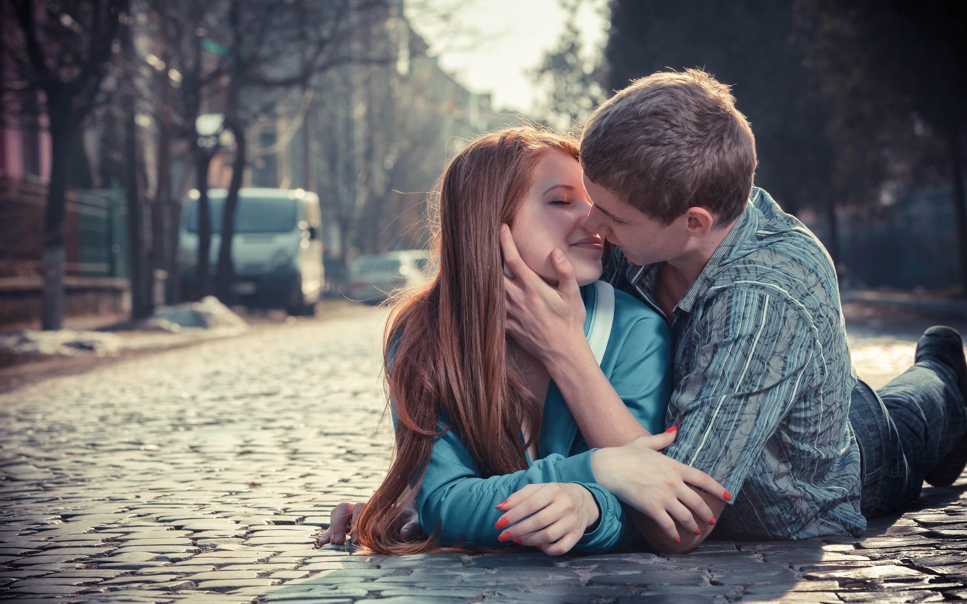 Красивые истории любви в картинках