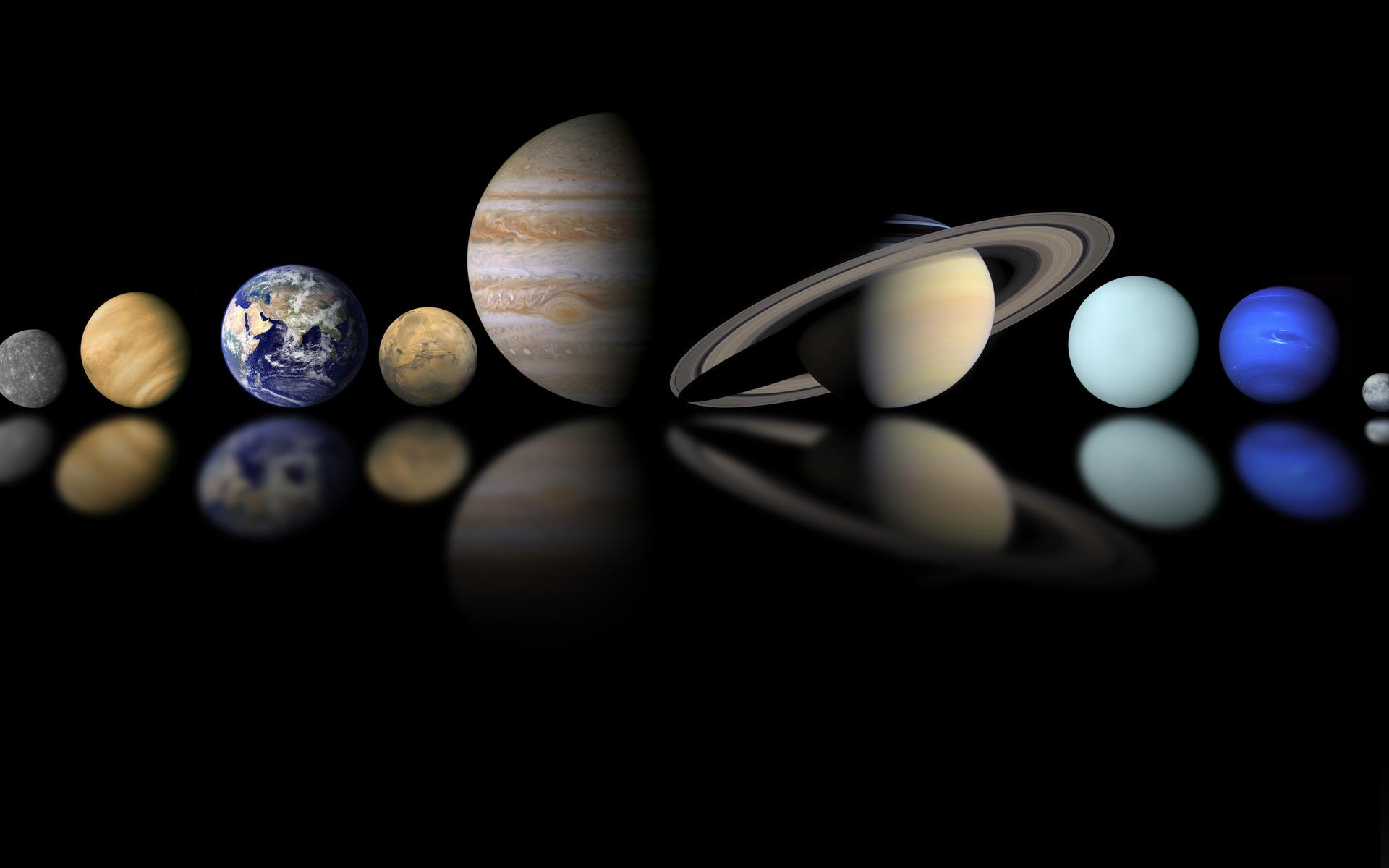 Парад планет фото картинки