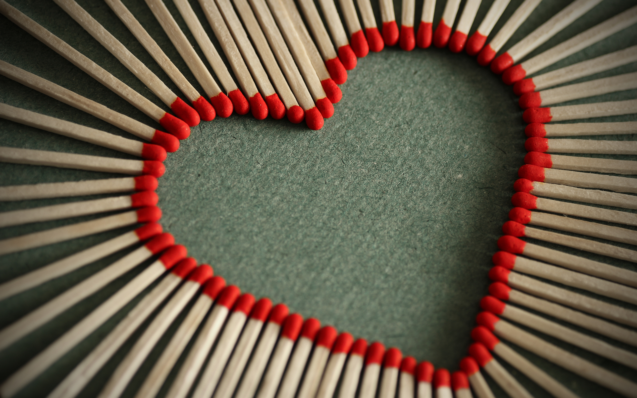 Необыкновенные картинки о любви