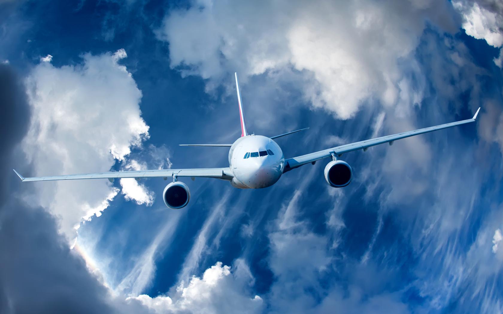 красивые фотки самолетов считаются