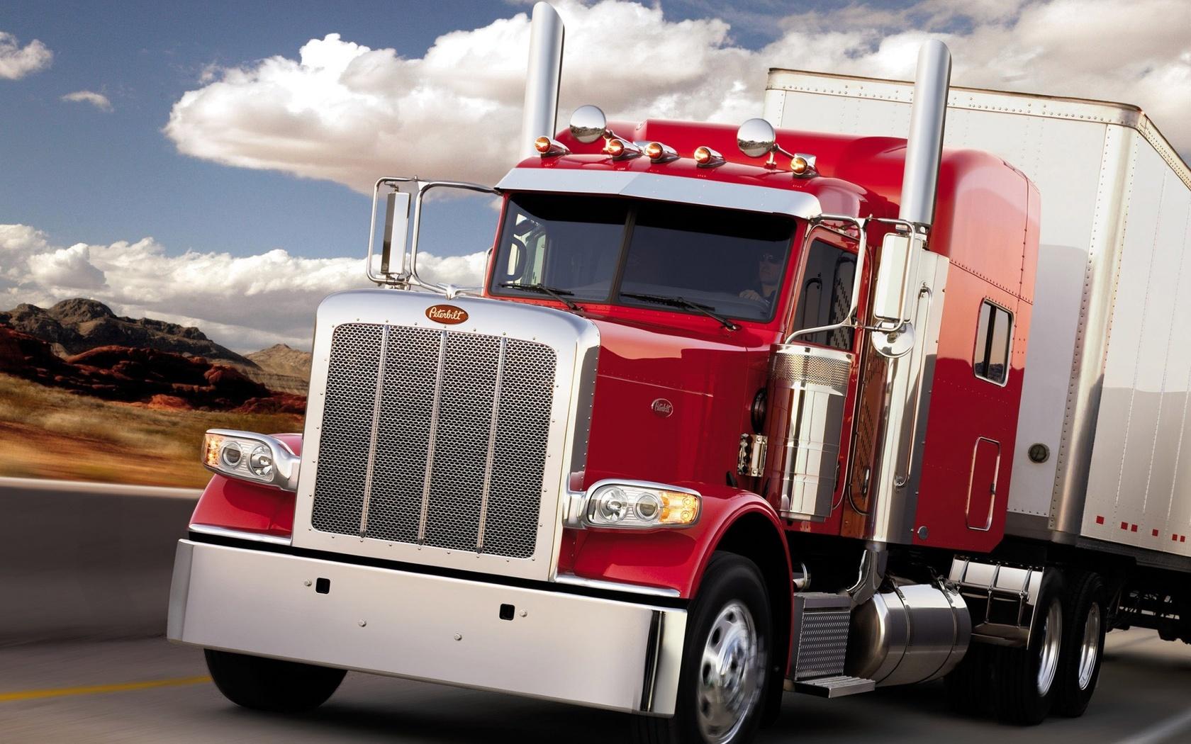 картинки про грузовые машины объявлений это