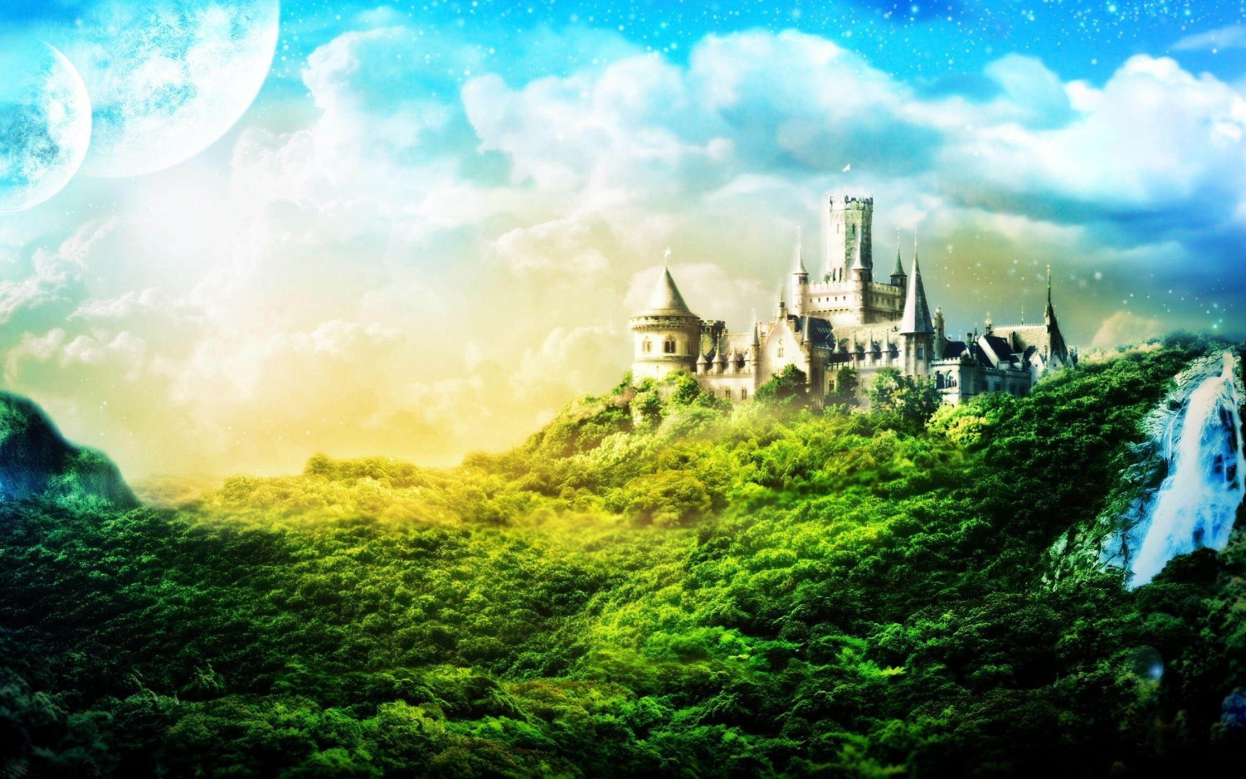 Картинки с мистическими путешествиями