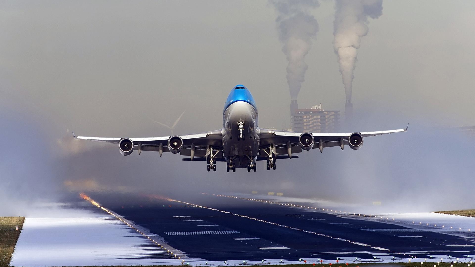 картинки взлет полет посадка