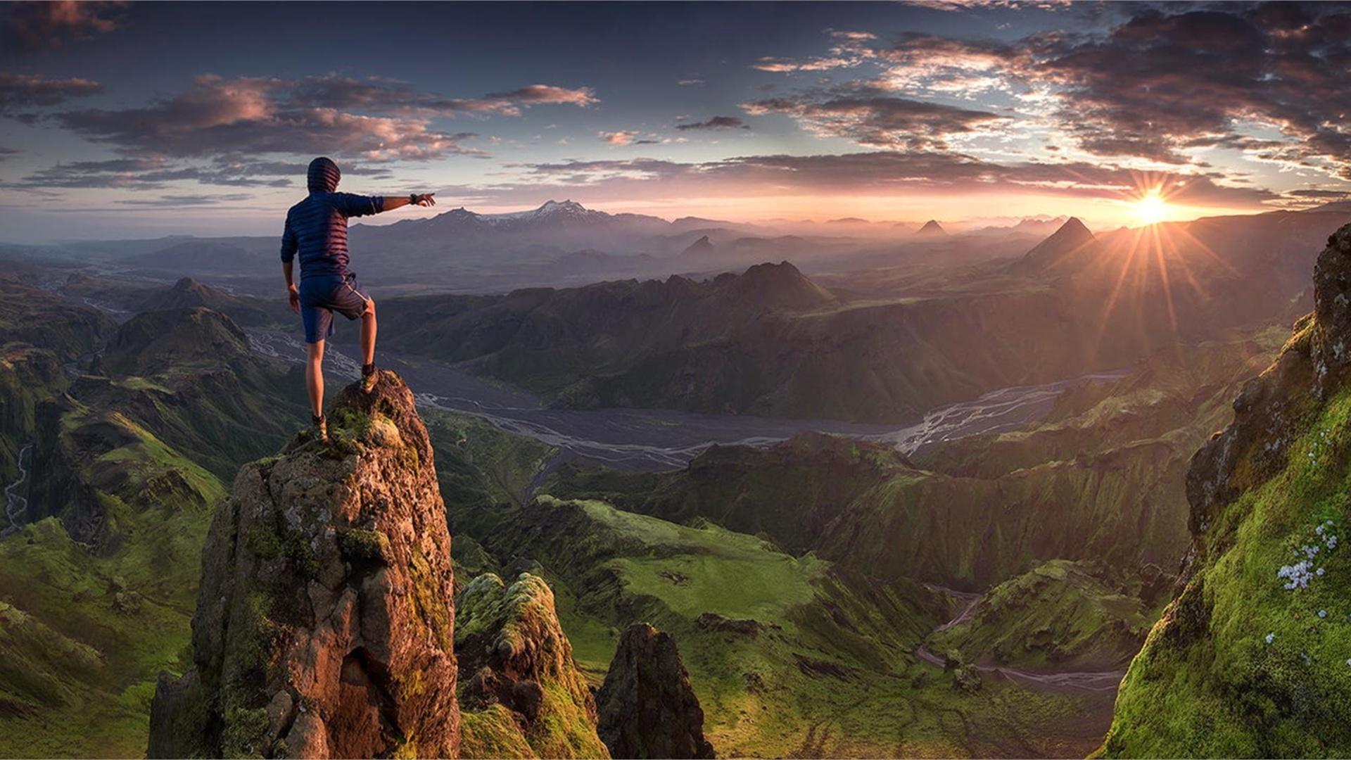 этих картинки на аву горы и человек приемы использовать