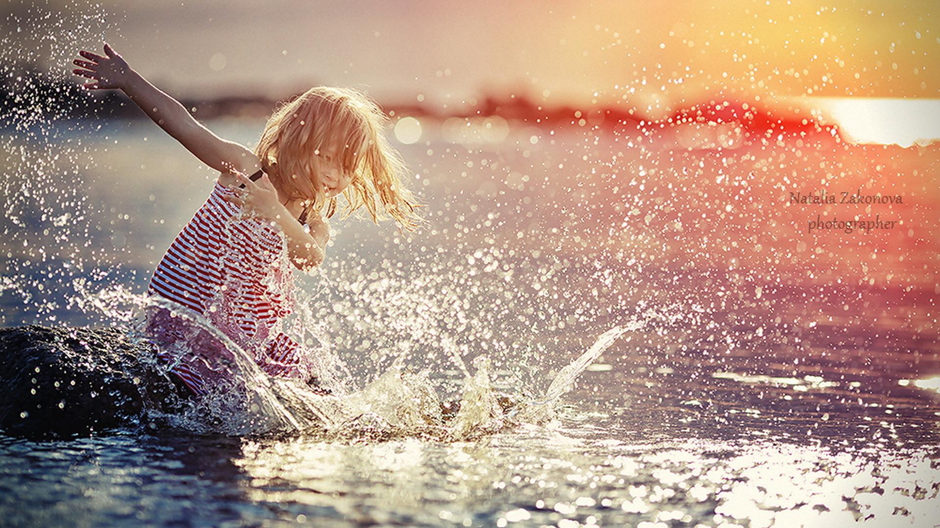 уже картинки солнце жизнь вода менее классические