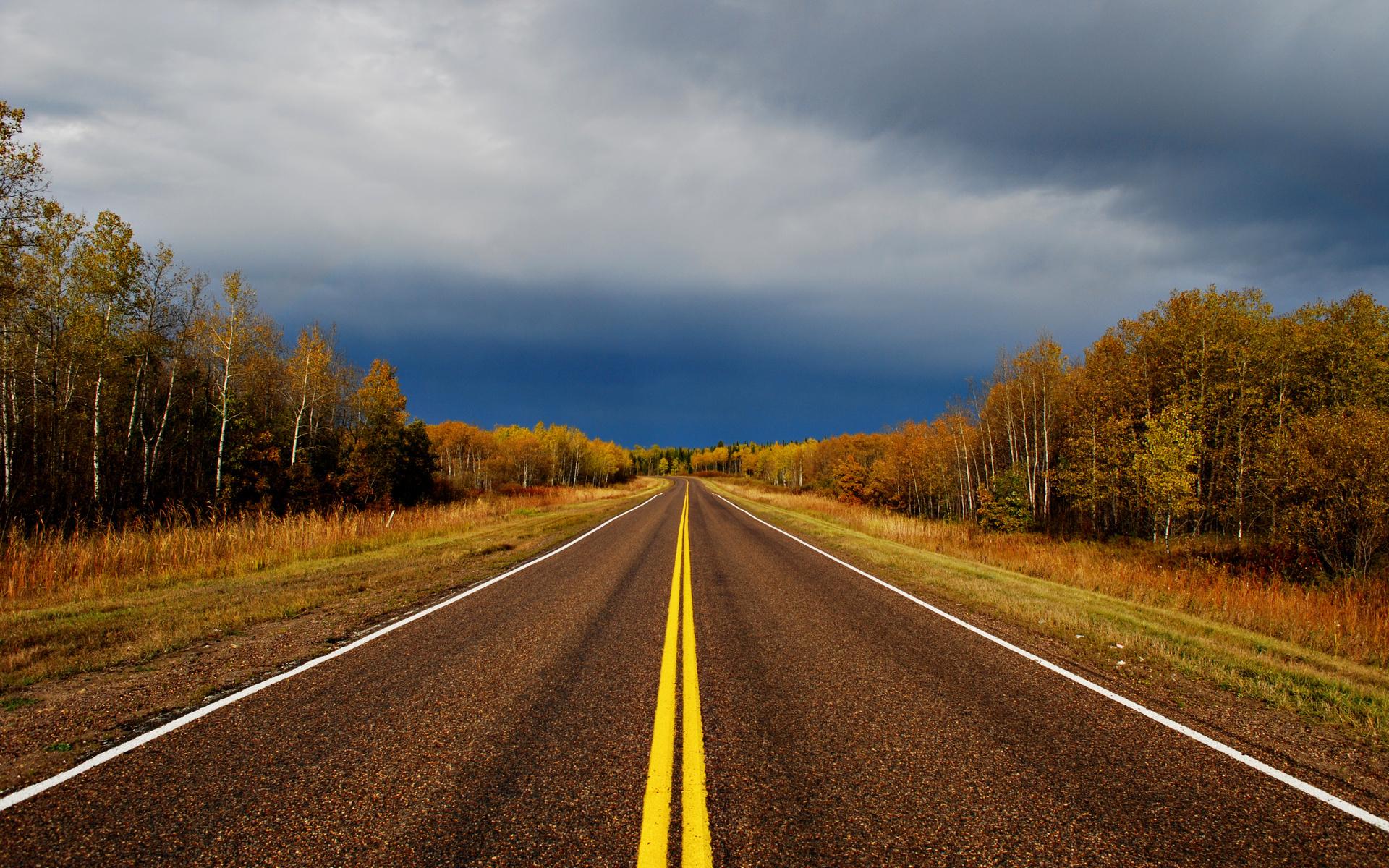 Картинки большой дороги