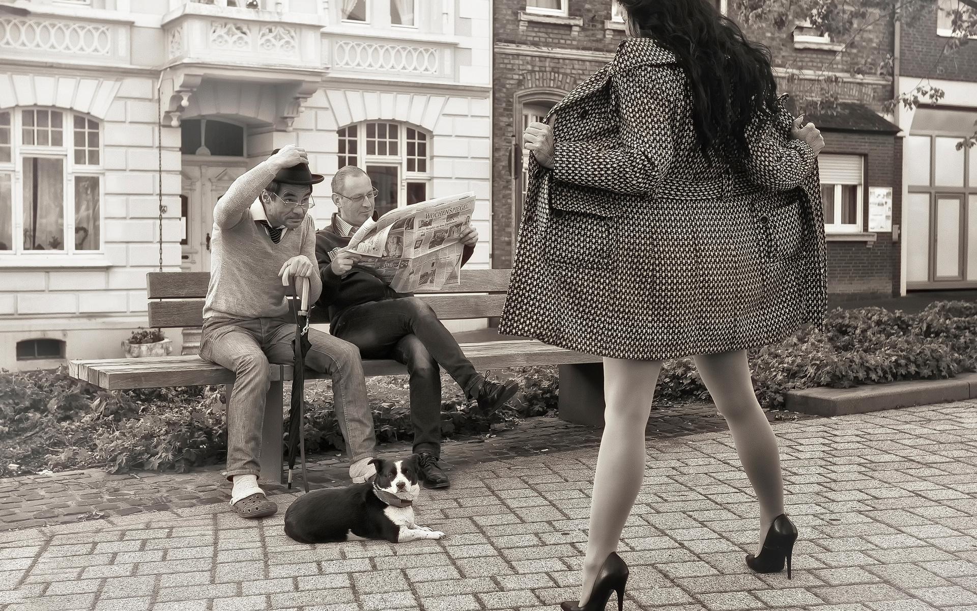 Прикольные картинки фото про девушек, байки