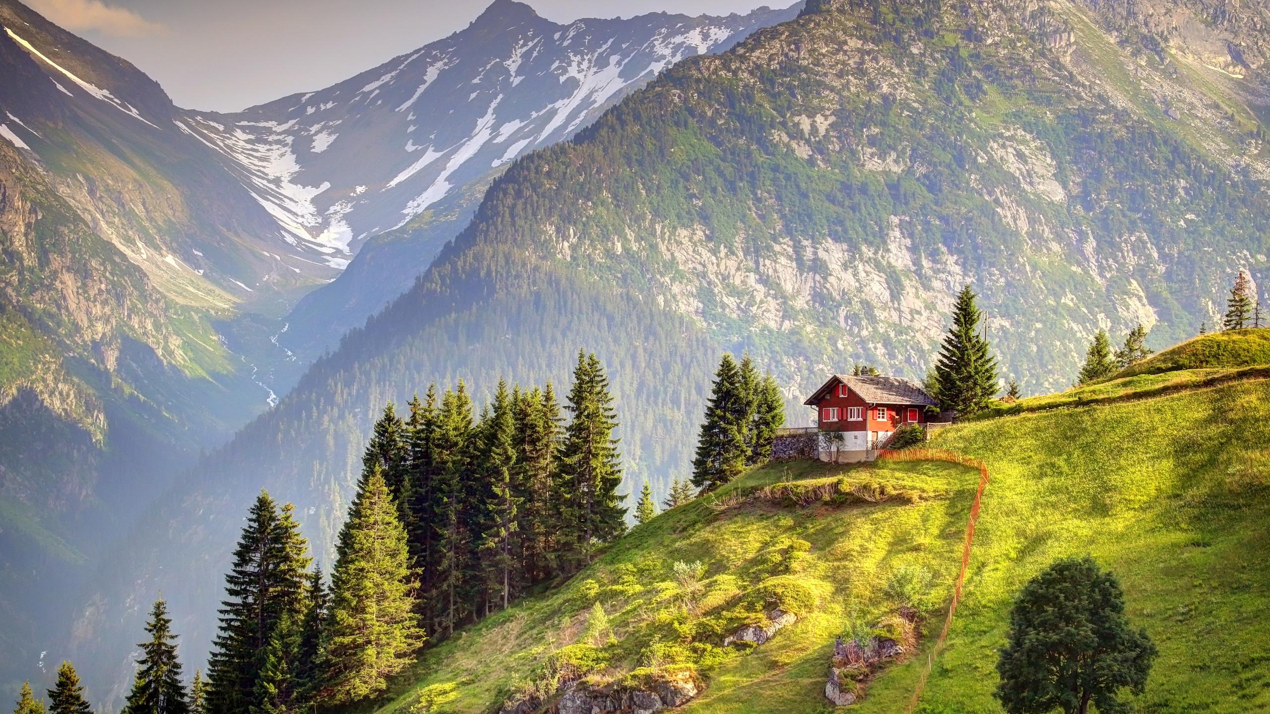 Надписями, открытки альпы