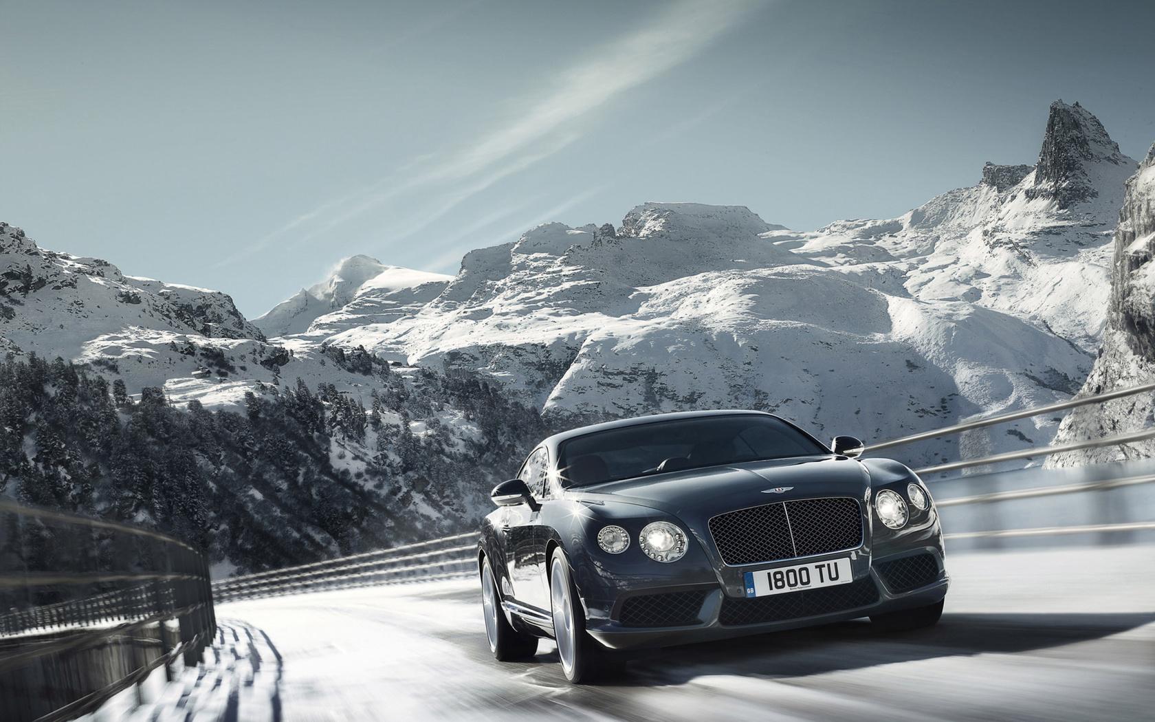 время красивые картинки с автомобилями зимой вид такая