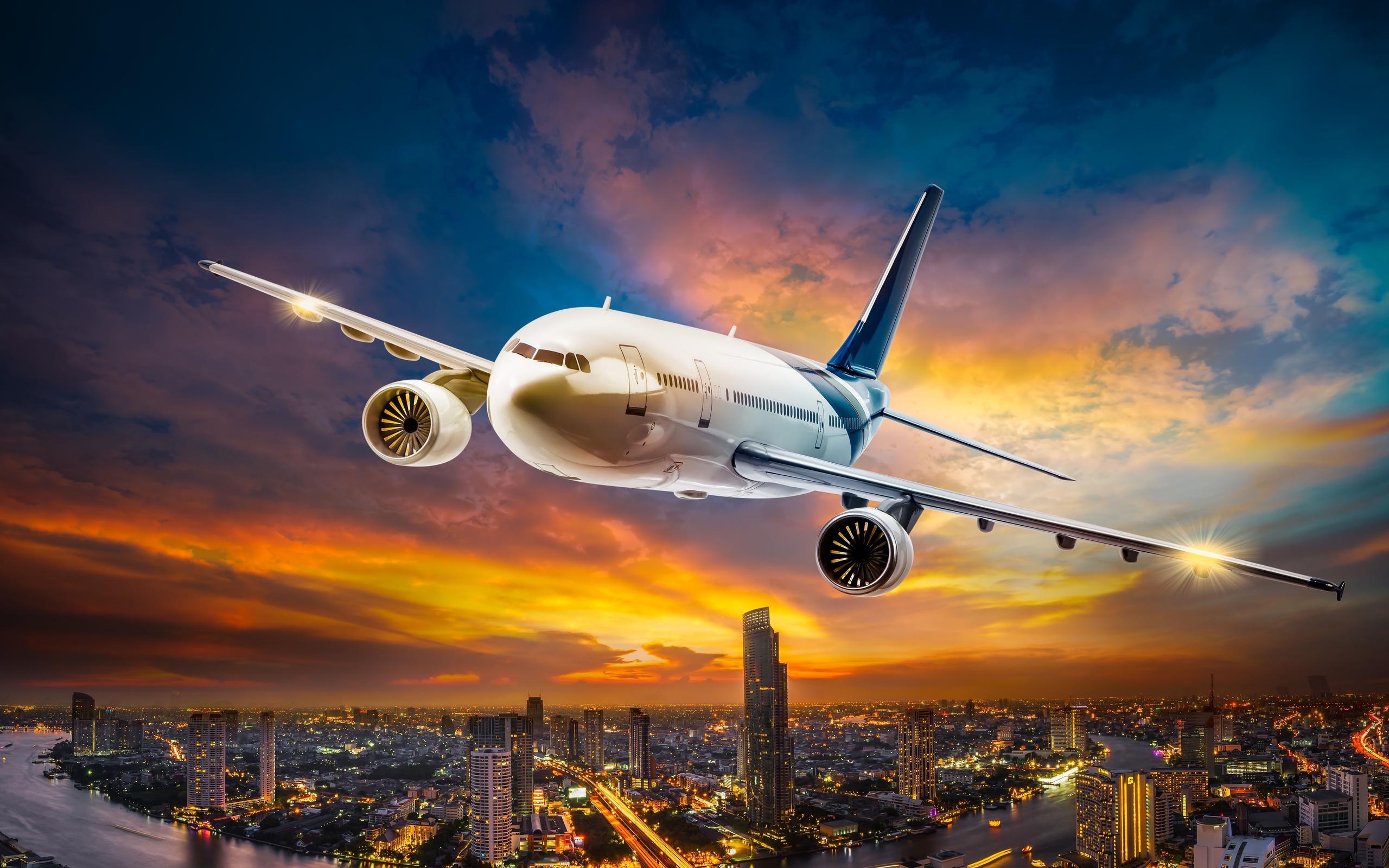 Самые лучшие картинки самолета