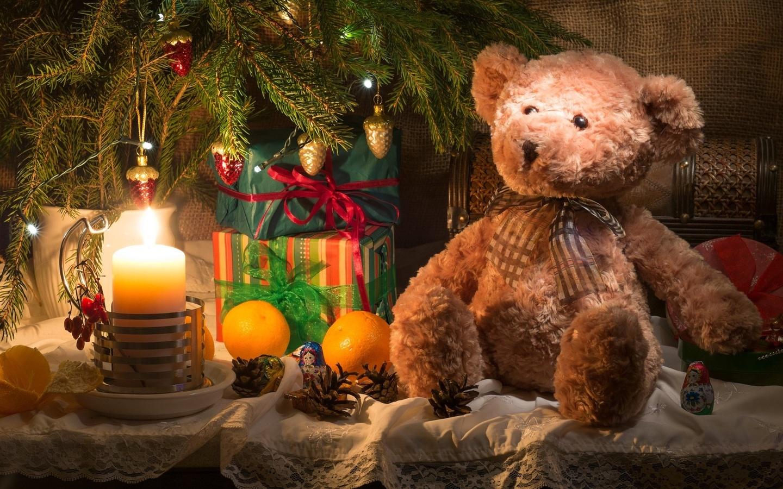 штате новогодние картинки медвежатами костюм