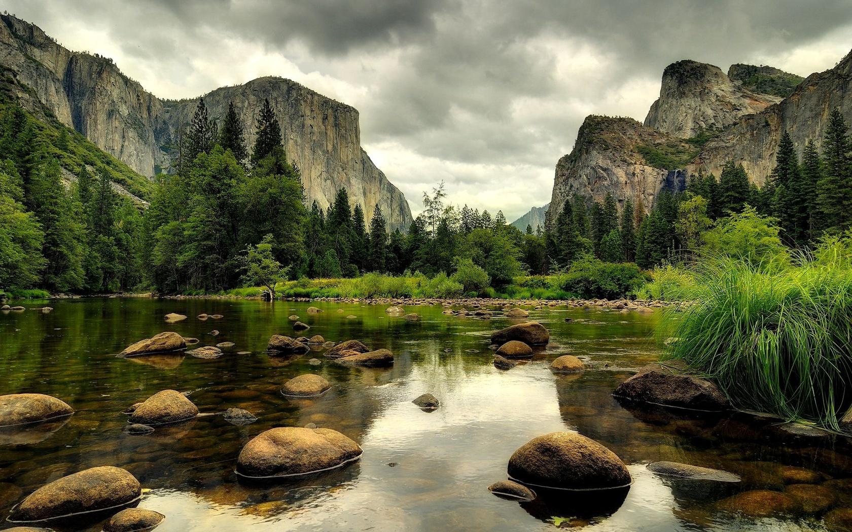 Крутые картинки о природе