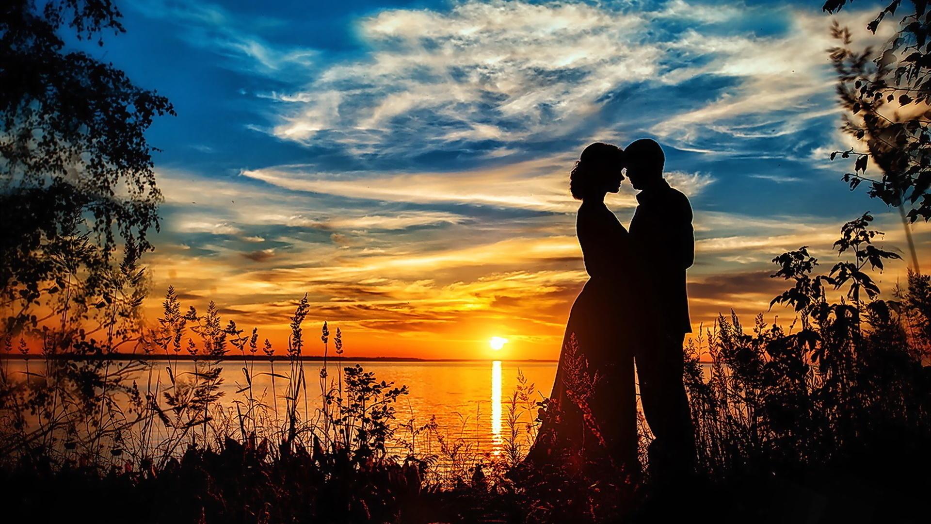 Картинки на тему любви и романтики