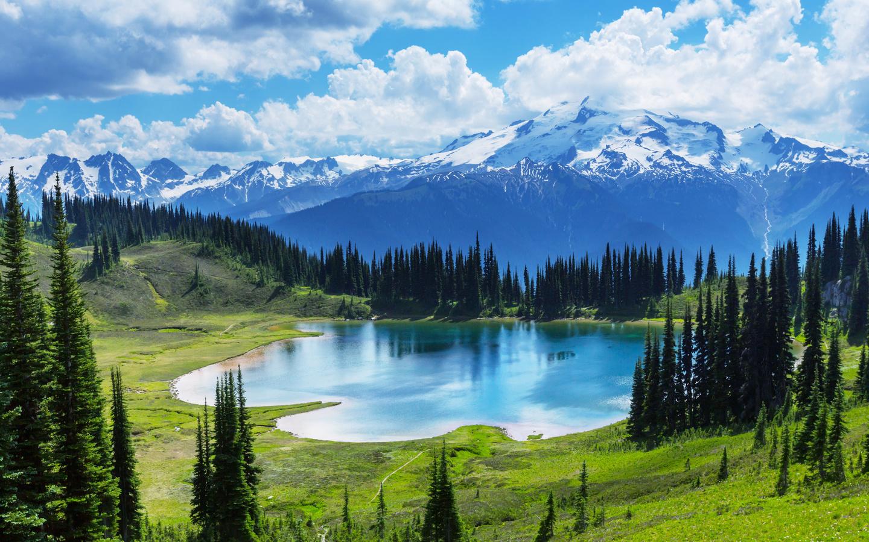 Четкие красивые картинки природа