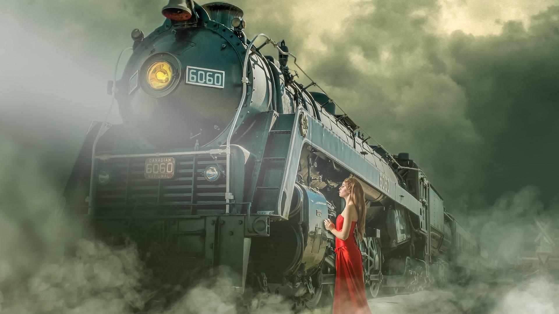 фото поездов для авы микеланджело считается
