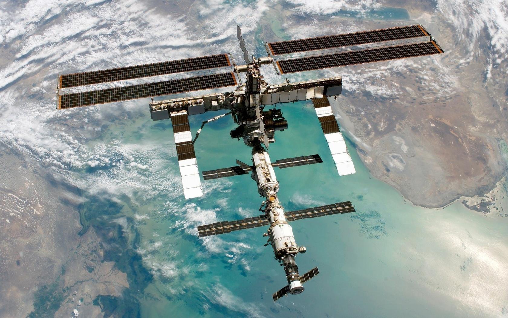 Картинки международная космическая станция мкс