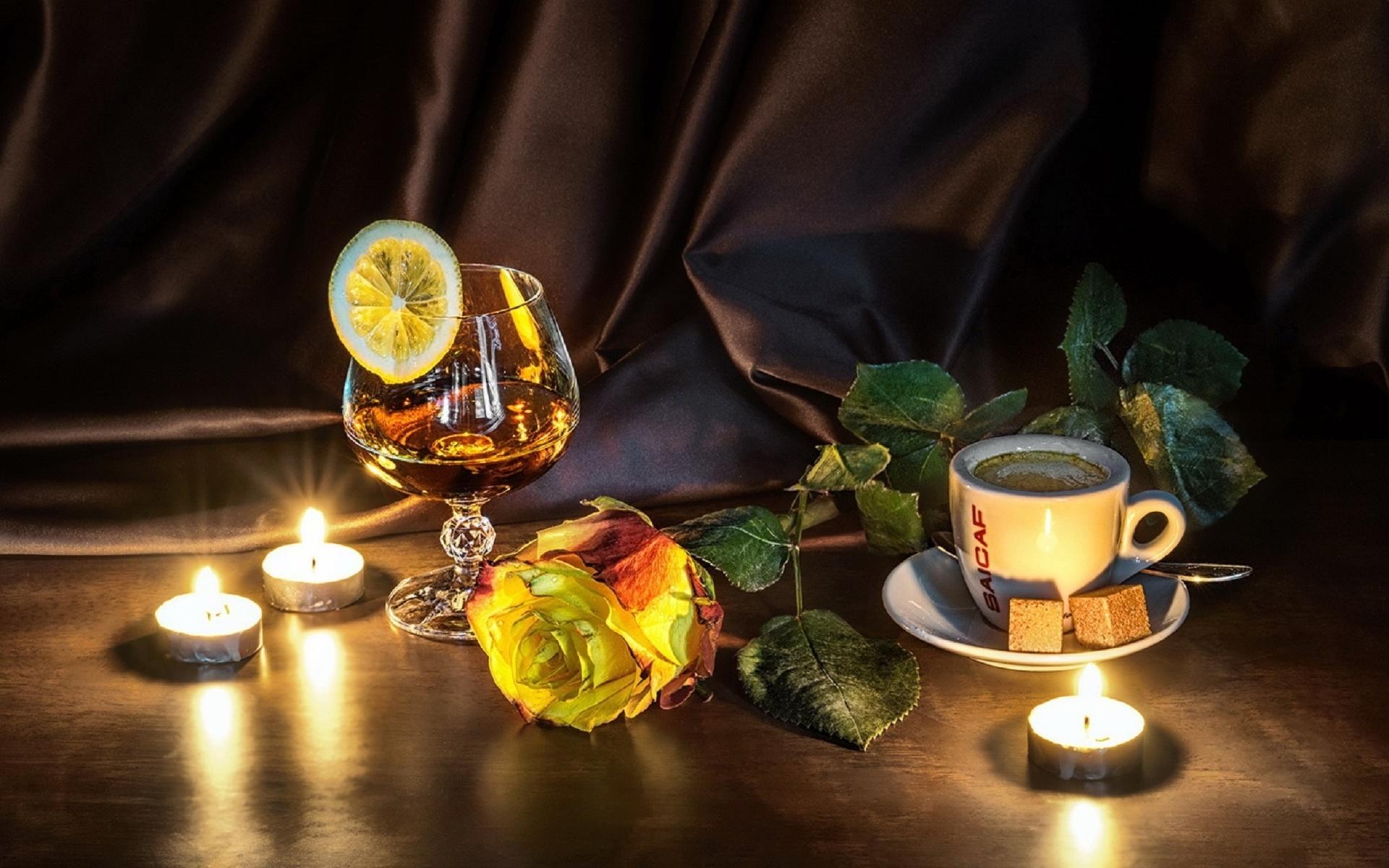 считали, картинки добрый вечер чай с лимоном гагрского