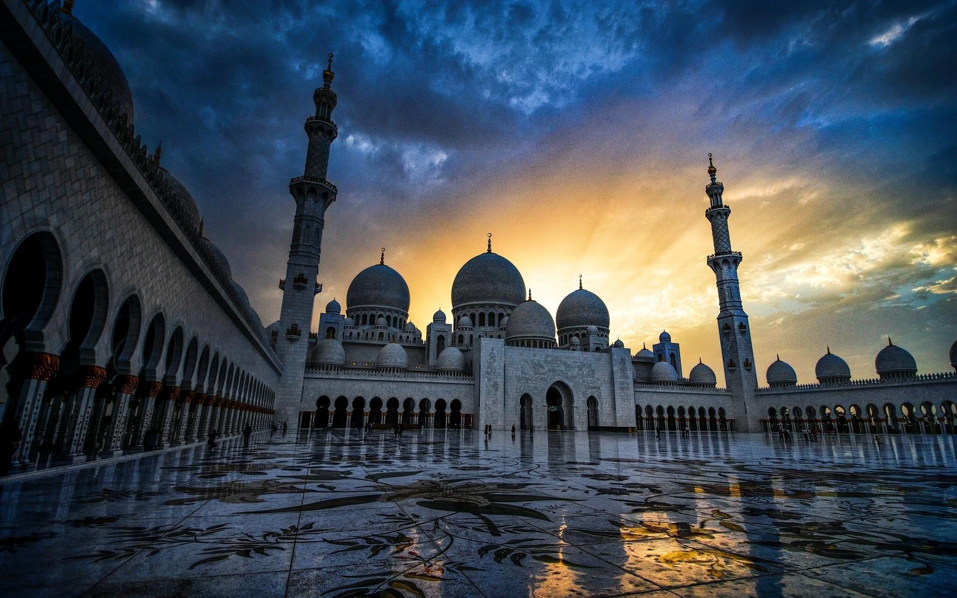 существует красивые картинки с мечетью на аву вязания миниатюрных