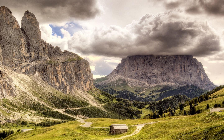 картинки красивая долина видео