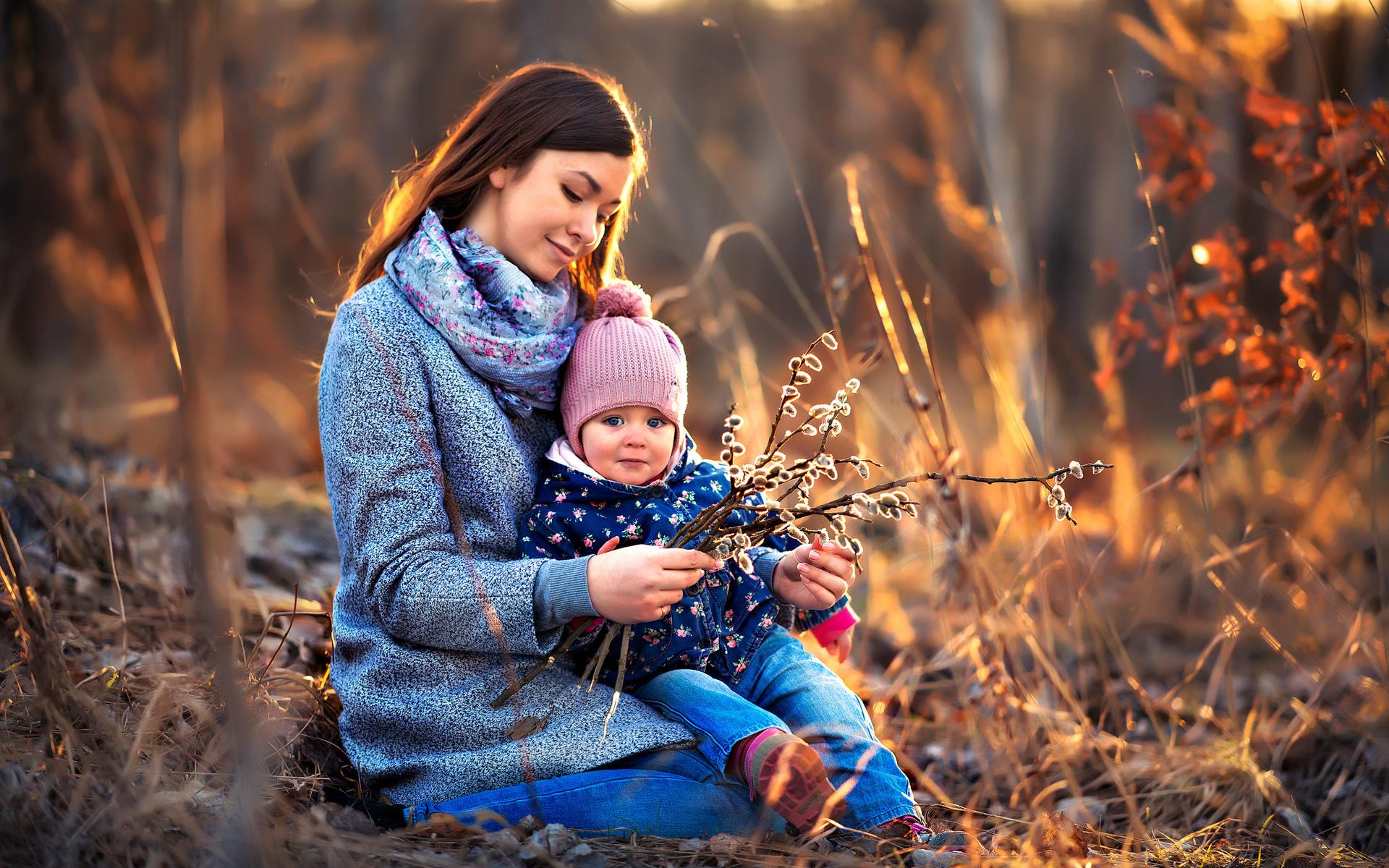 Картинки природа маме