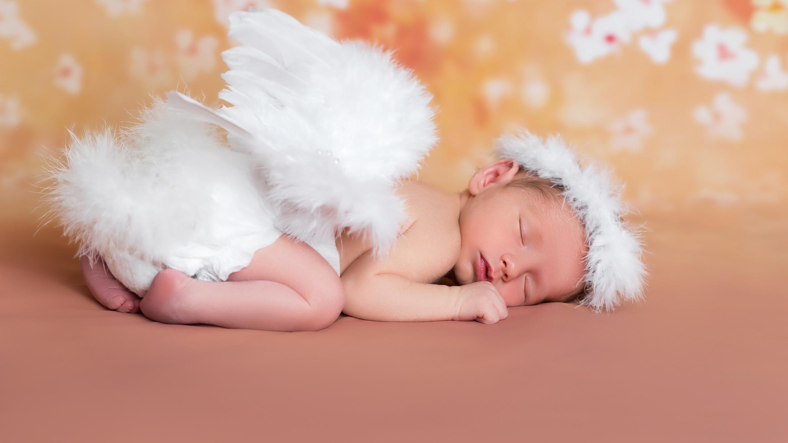 Ангел картинки малышей