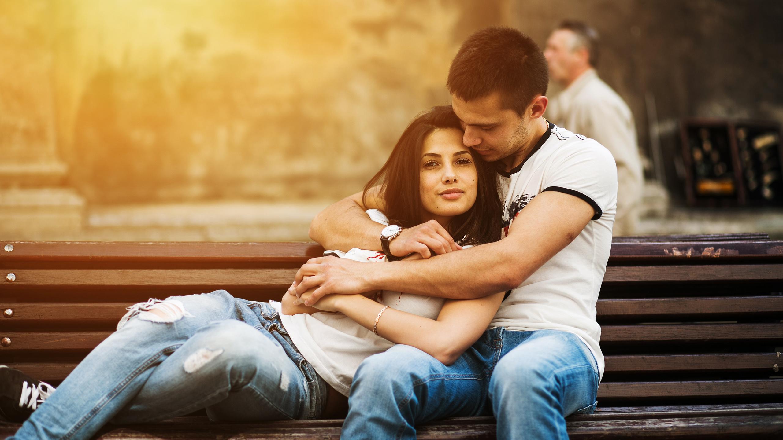 Красивые картинки для девушки с парнем