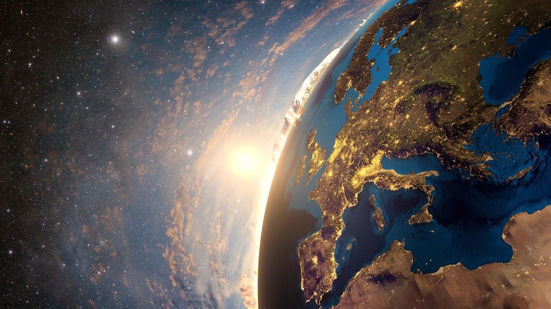 указывает фотографии земли из космоса высокого качества водоёме обитают