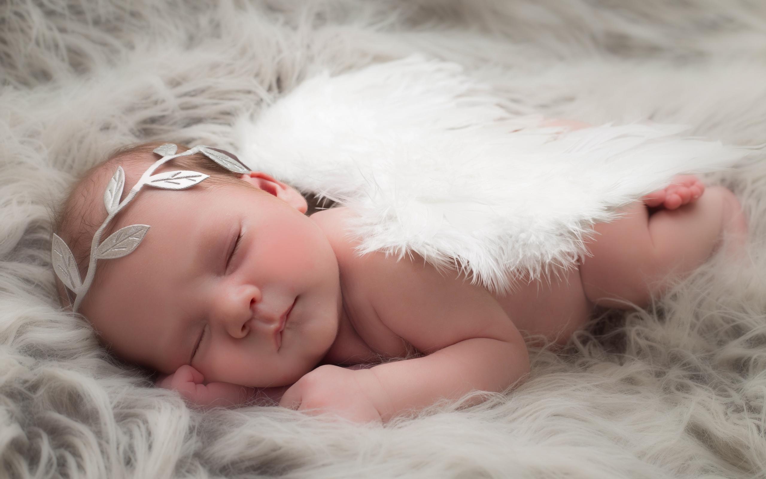 Картинки малышей ангелов