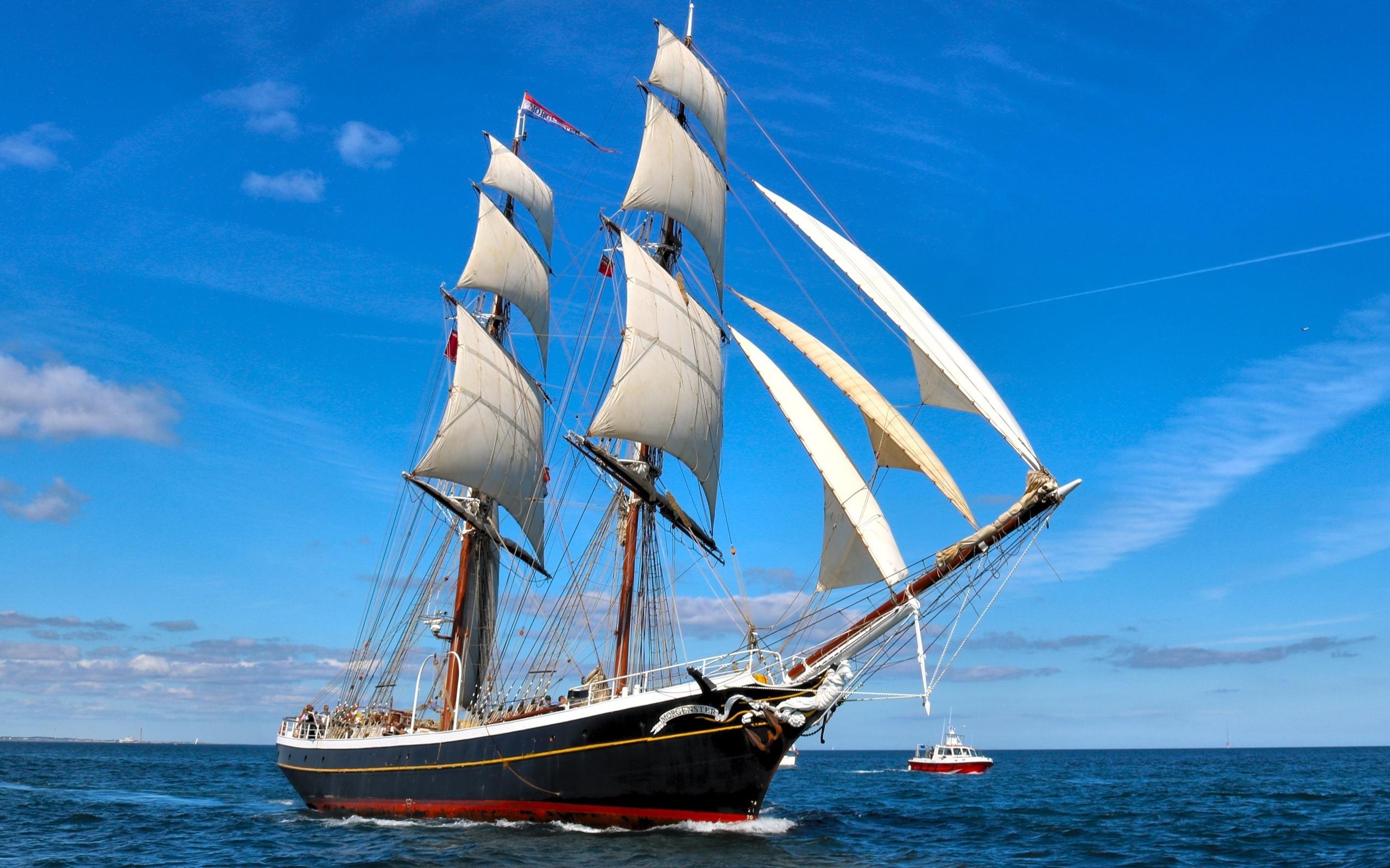 Картинки кораблики красивые