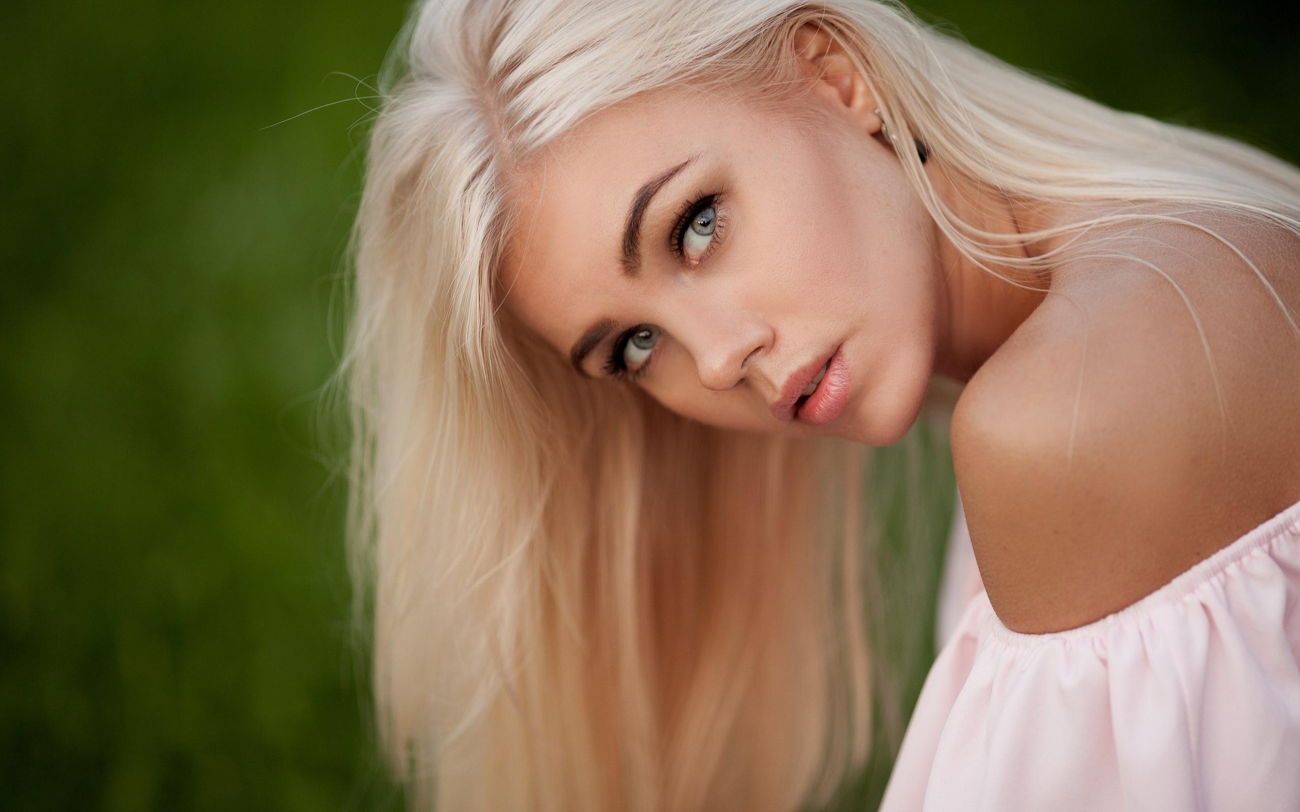 Февраля, картинки девушки блондинки
