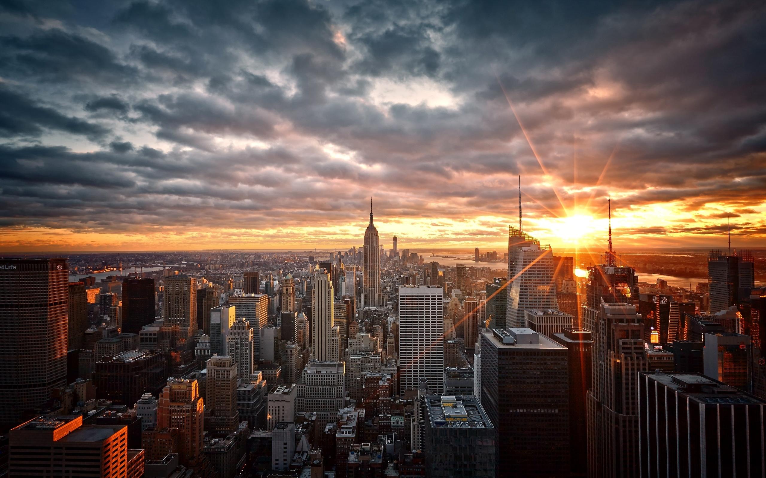 Картинки с нью-йорком, голубями цветами
