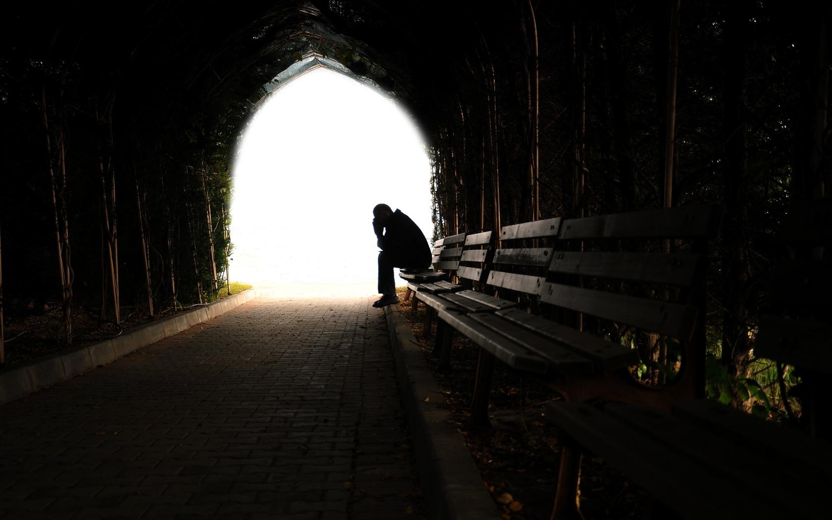 фото одиночество и мрака атаку