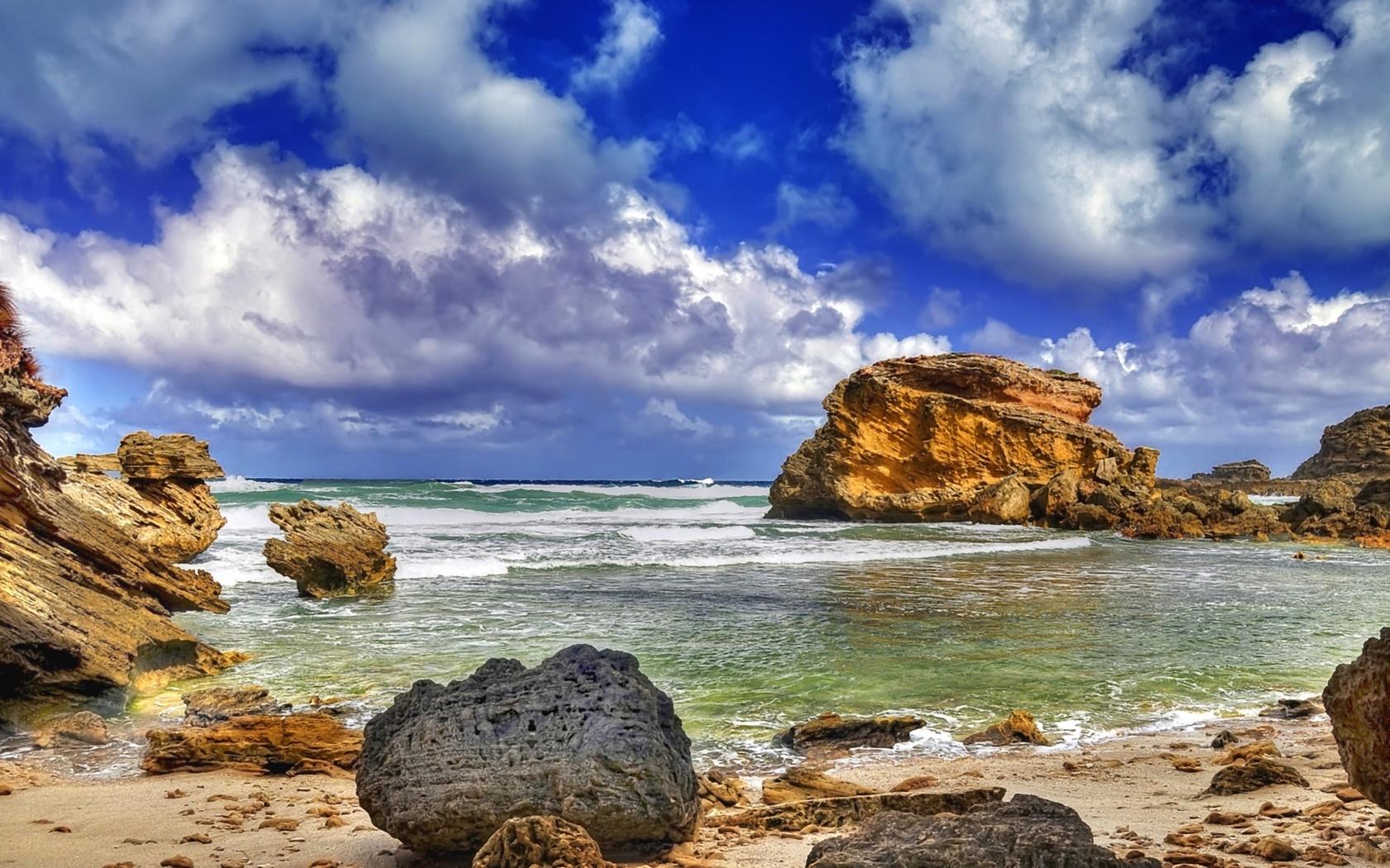 океанский берег фото вопрос типовым проектам