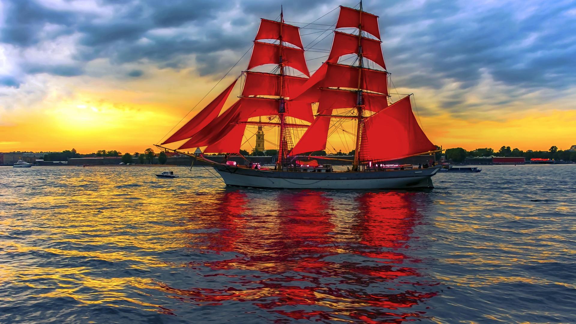 Картинки корабликами, отдыха