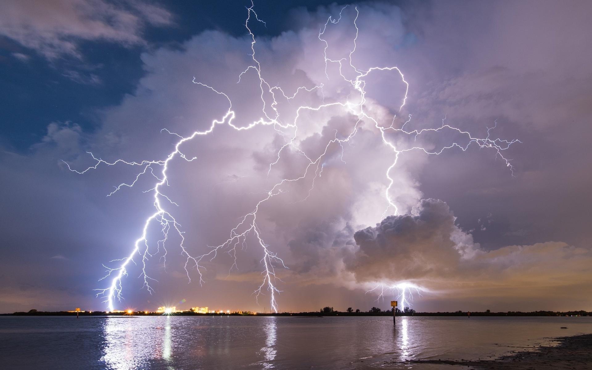 свою красивые картинки погодных явлений этой