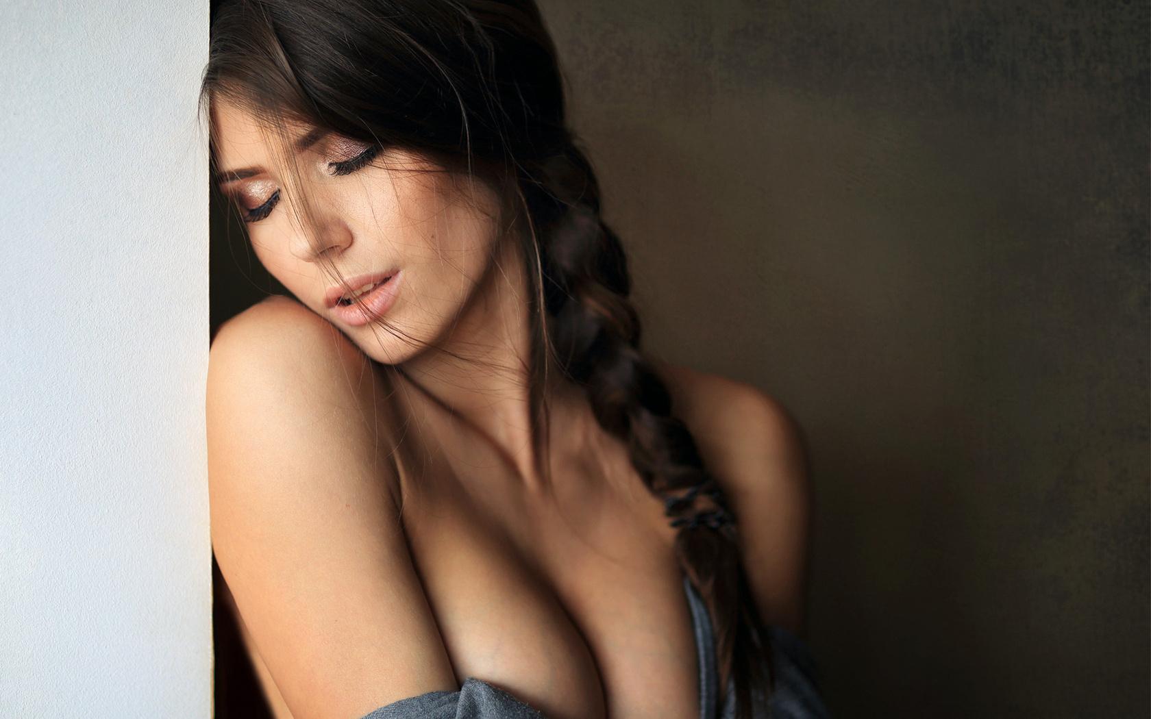 Худенькая и с косичками секс, косички 23 фотография