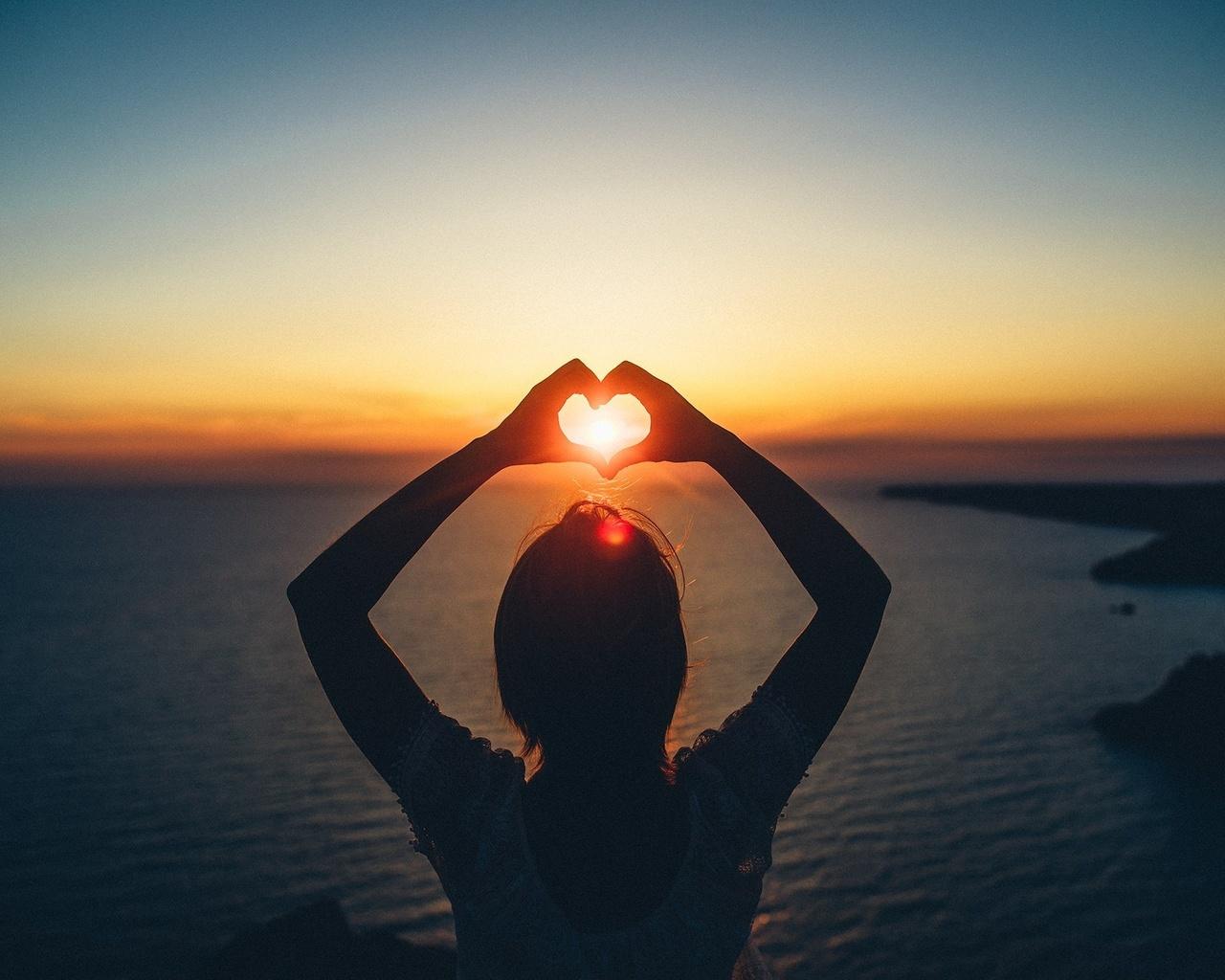 картинки красивый закат солнца в руках опаздывал концу