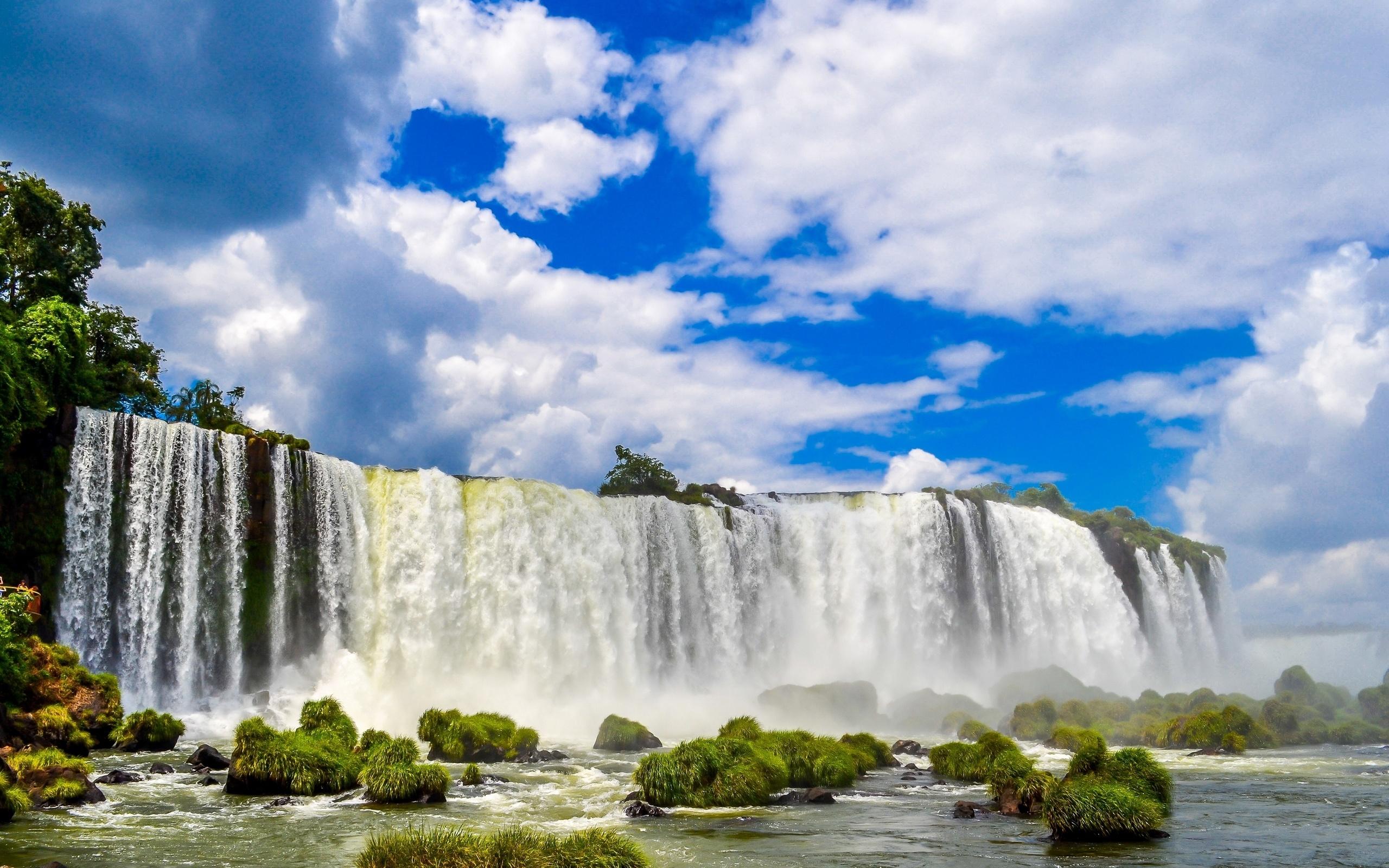 все водопады мира картинки вечными