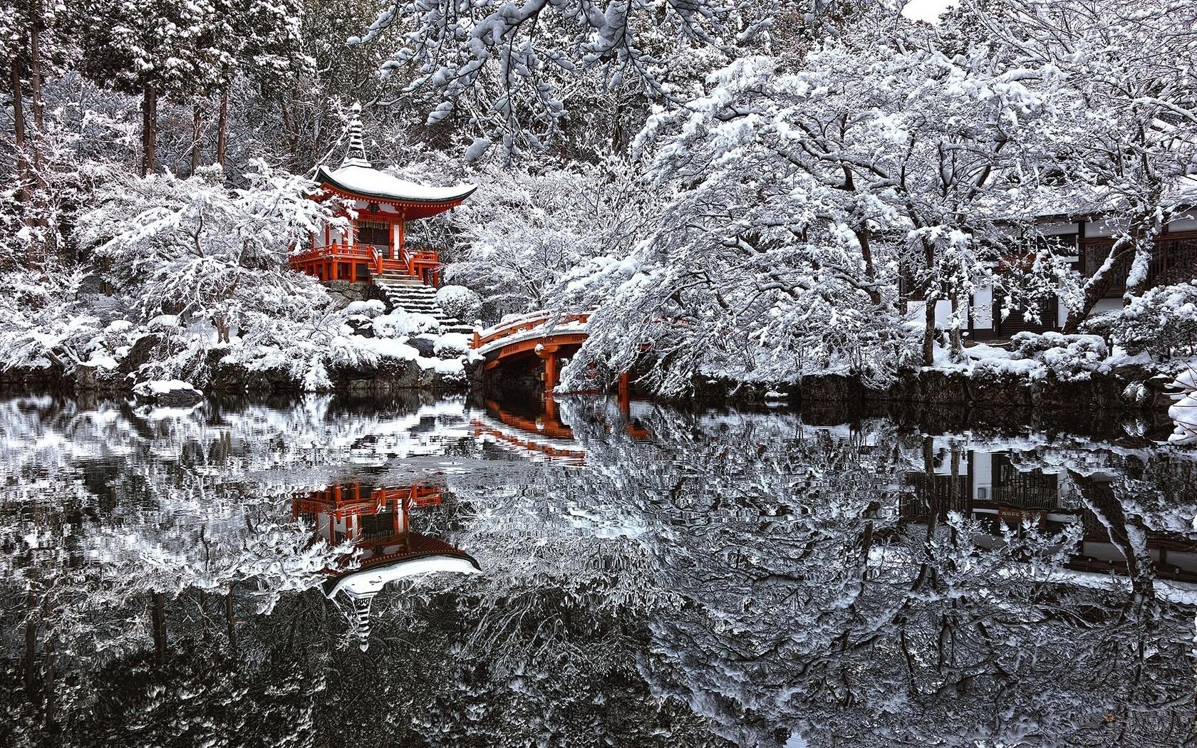 Природа картинки красивые зима китай важно, чтобы