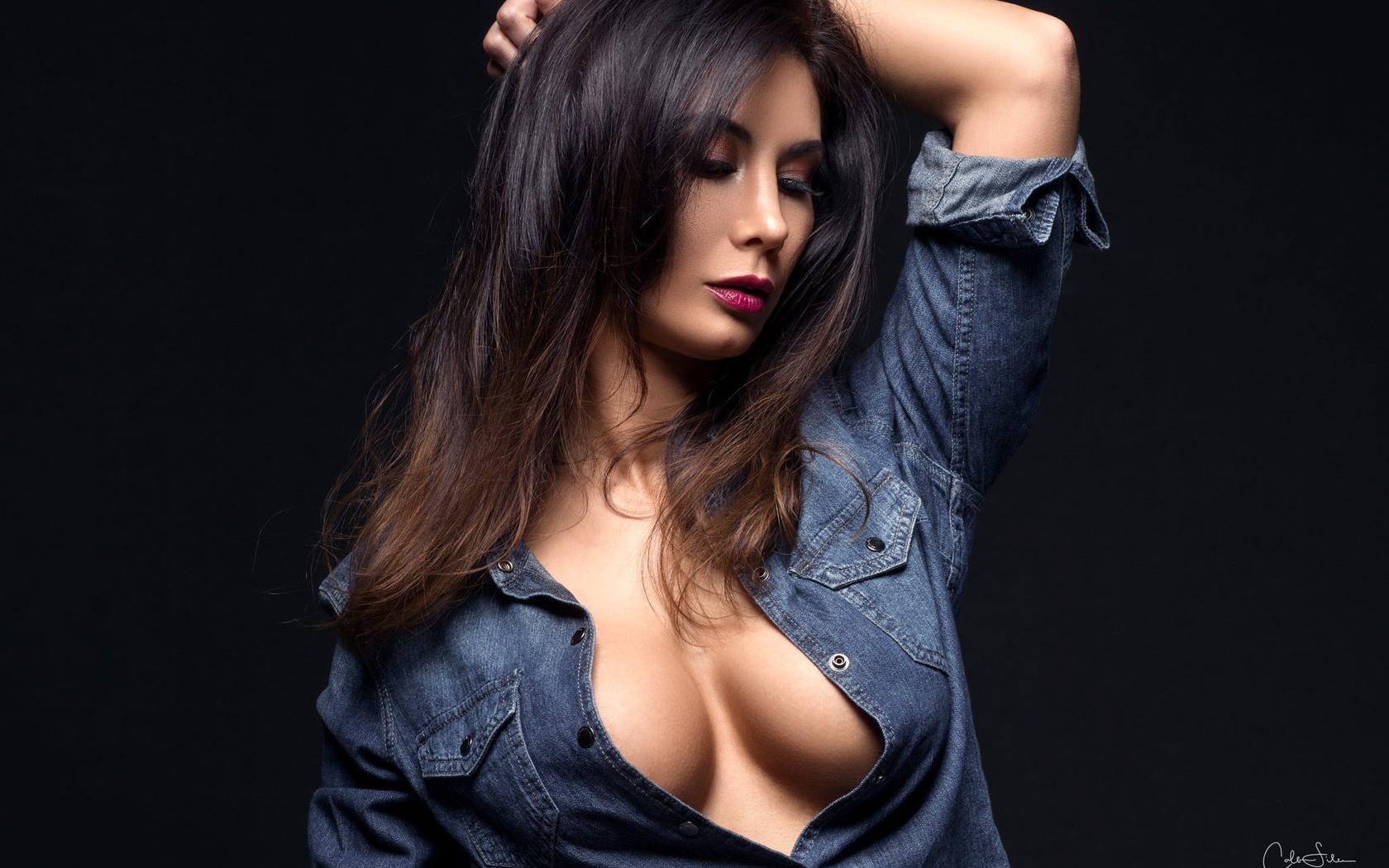 Красивый секс с большой пиздой с крупным планом меня