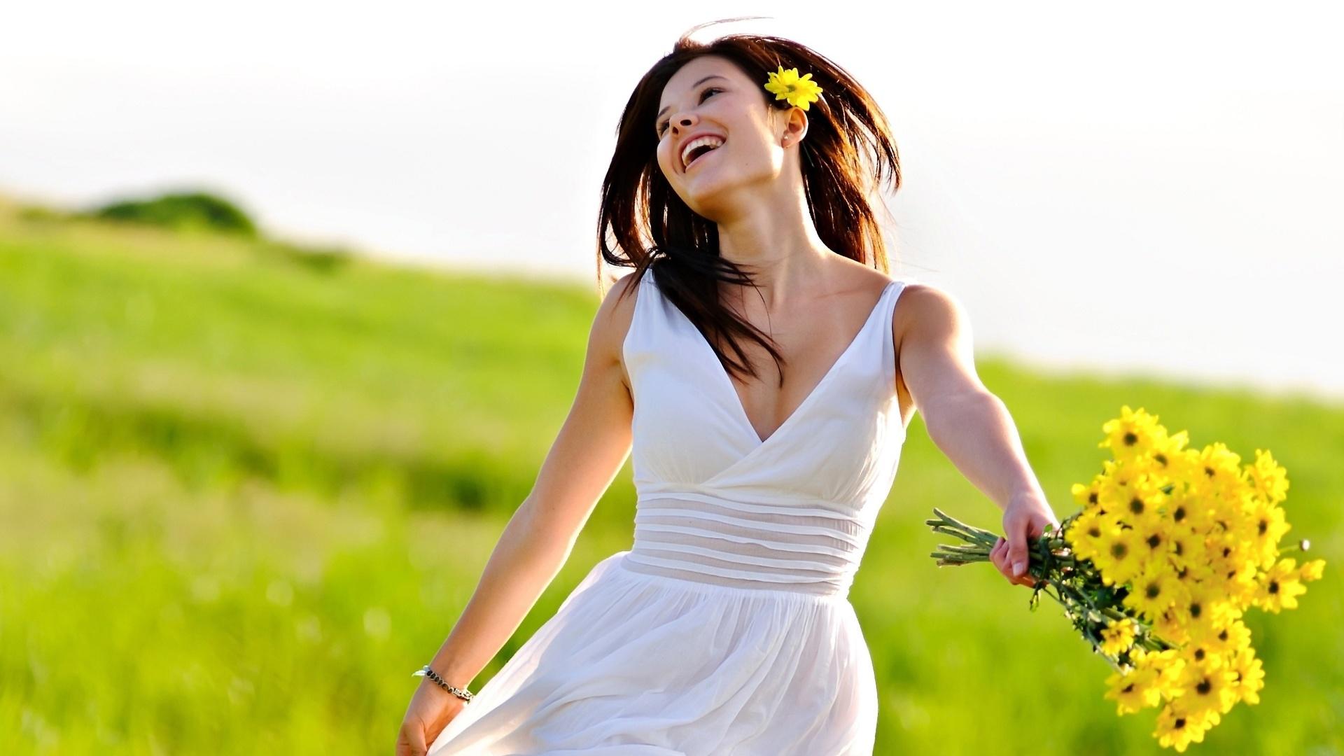 картинка про женское счастье итоге было