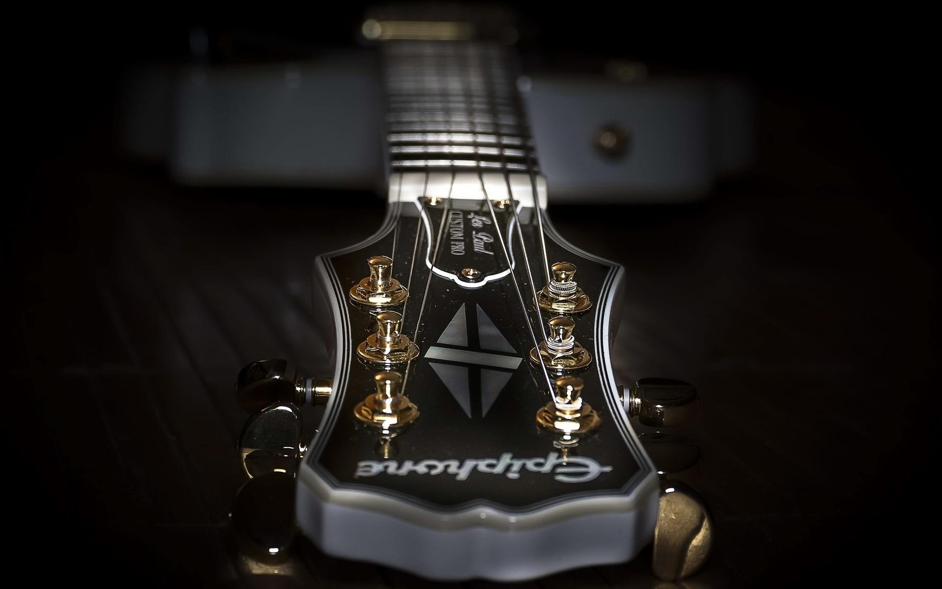 Картинки грифа гитары