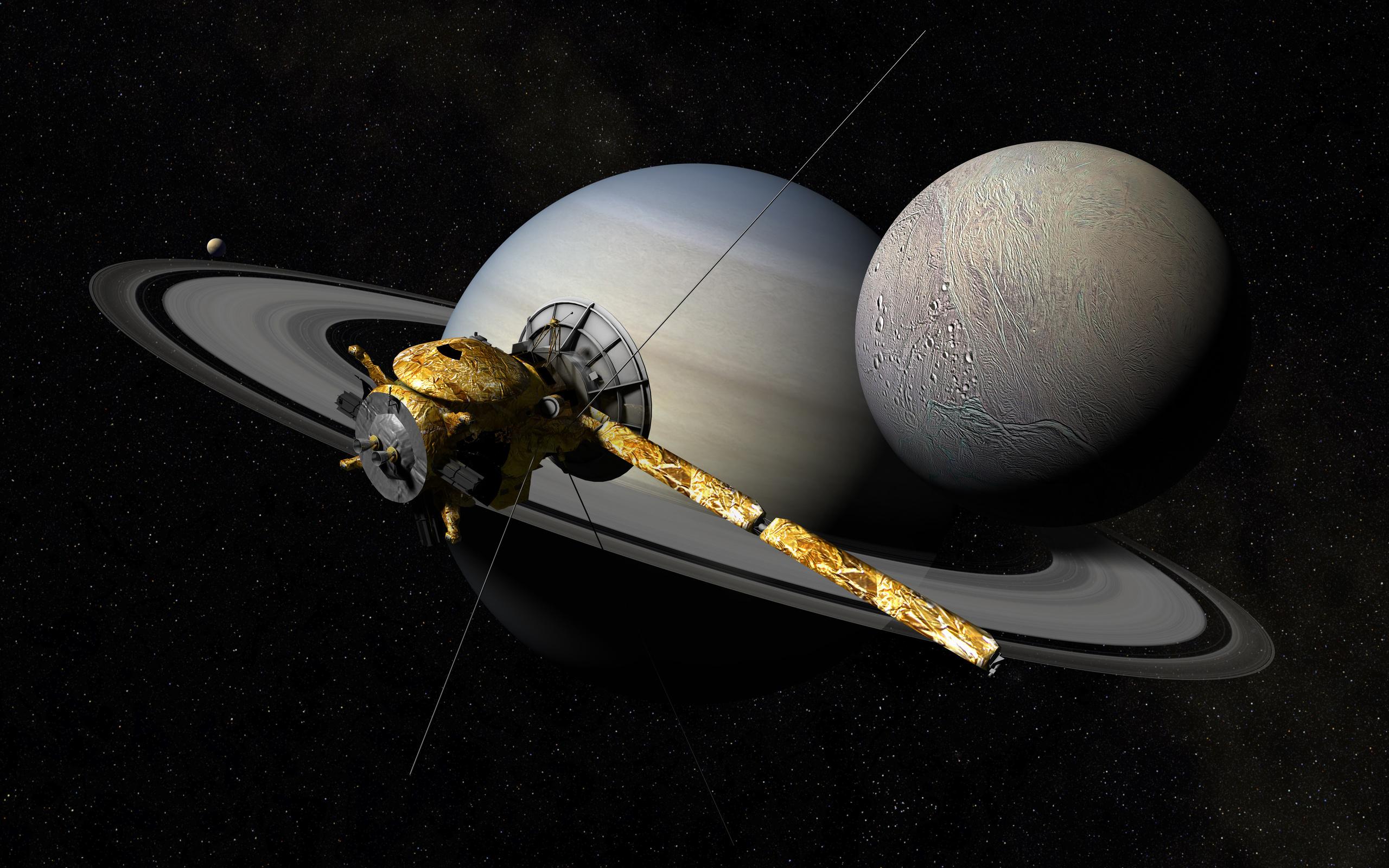 Спутники планета картинка