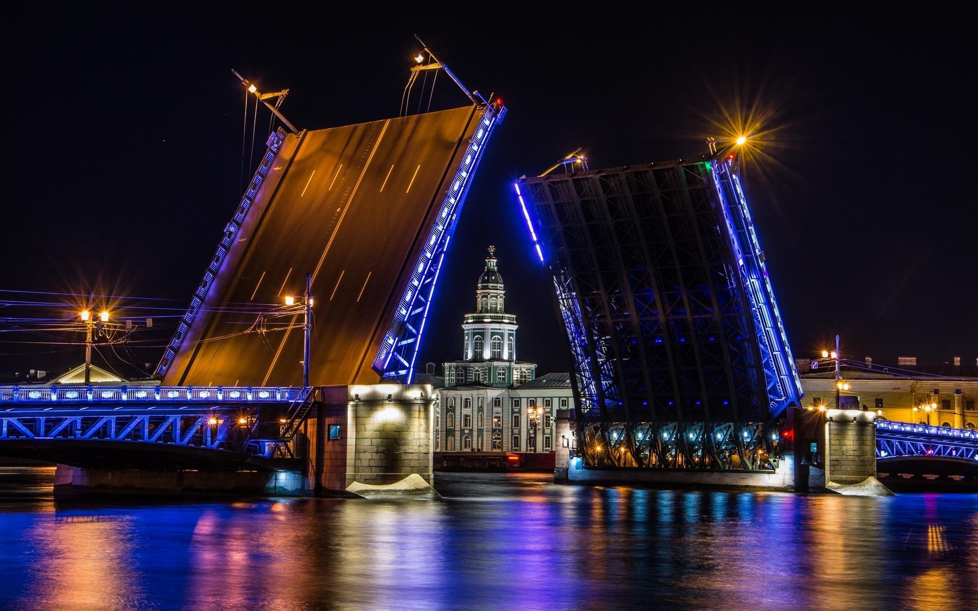 санкт-петербург мосты картинки и фото