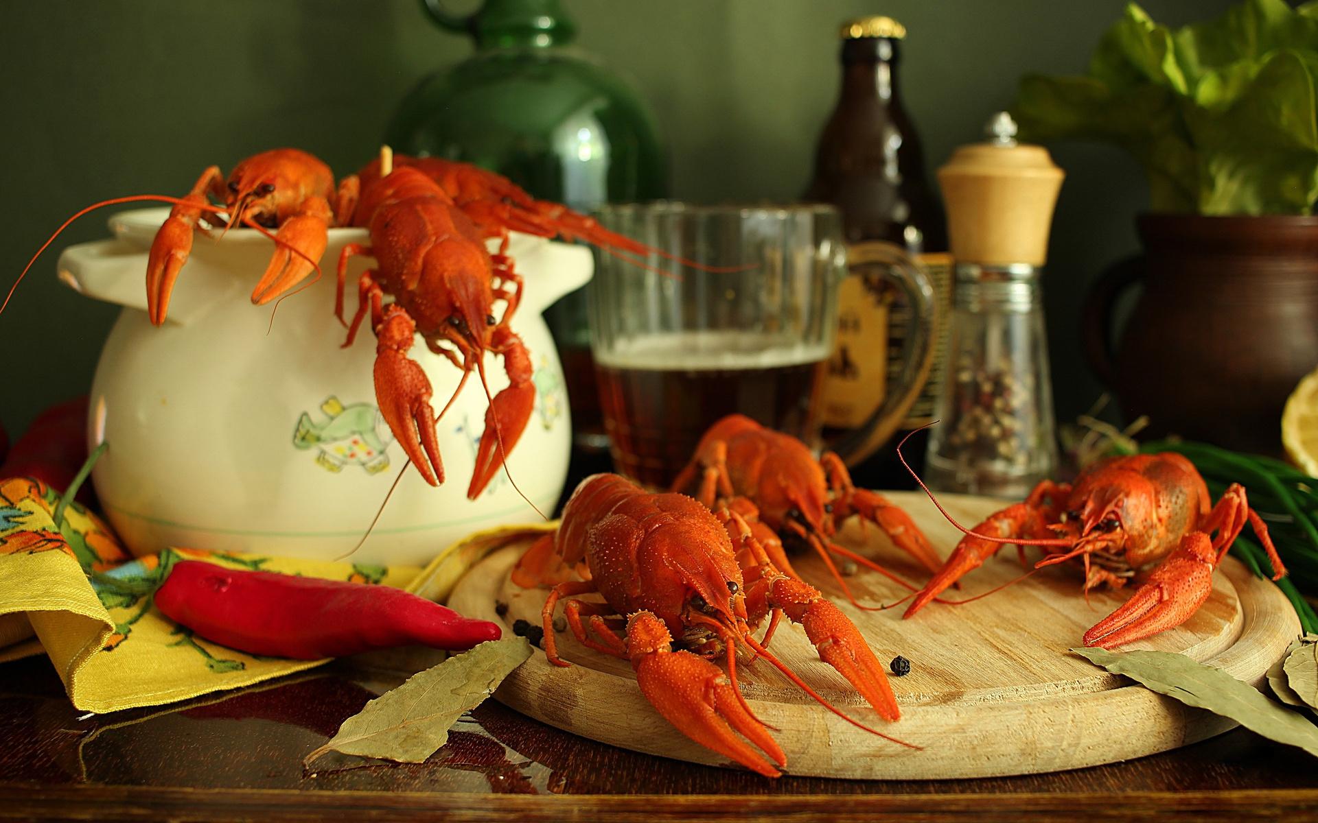 ожидала встретить картинки пиво с рыбой и раками продукцию можно наших